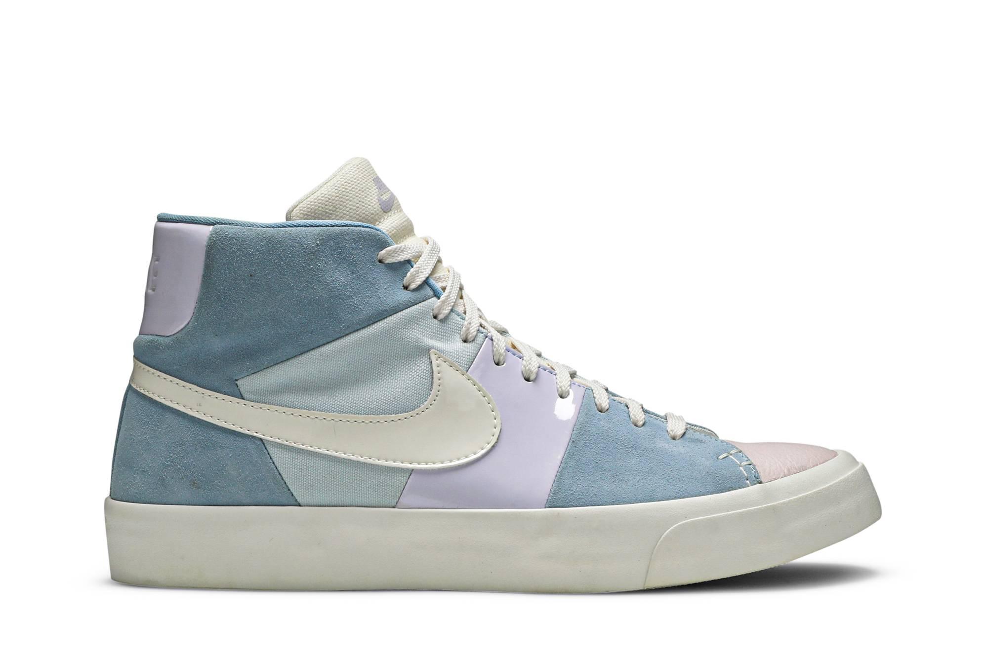 Nike Blazer Royal Easter Qs 'easter
