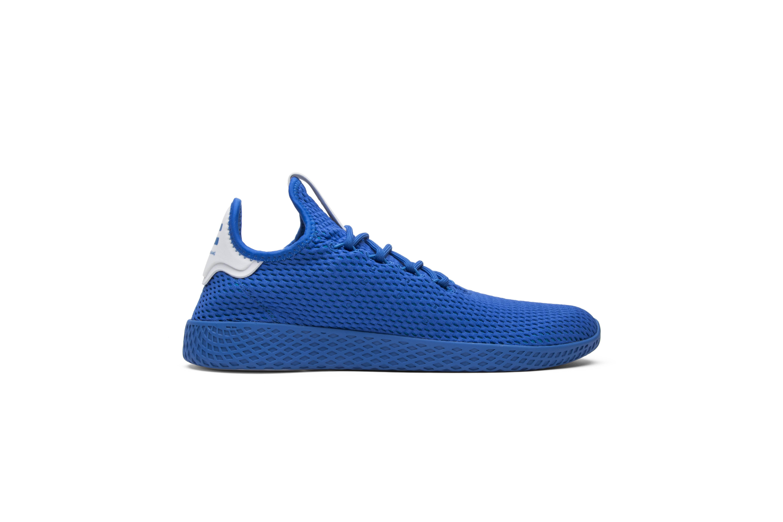 adidas Tennis Hu Pharrell Solid Blue