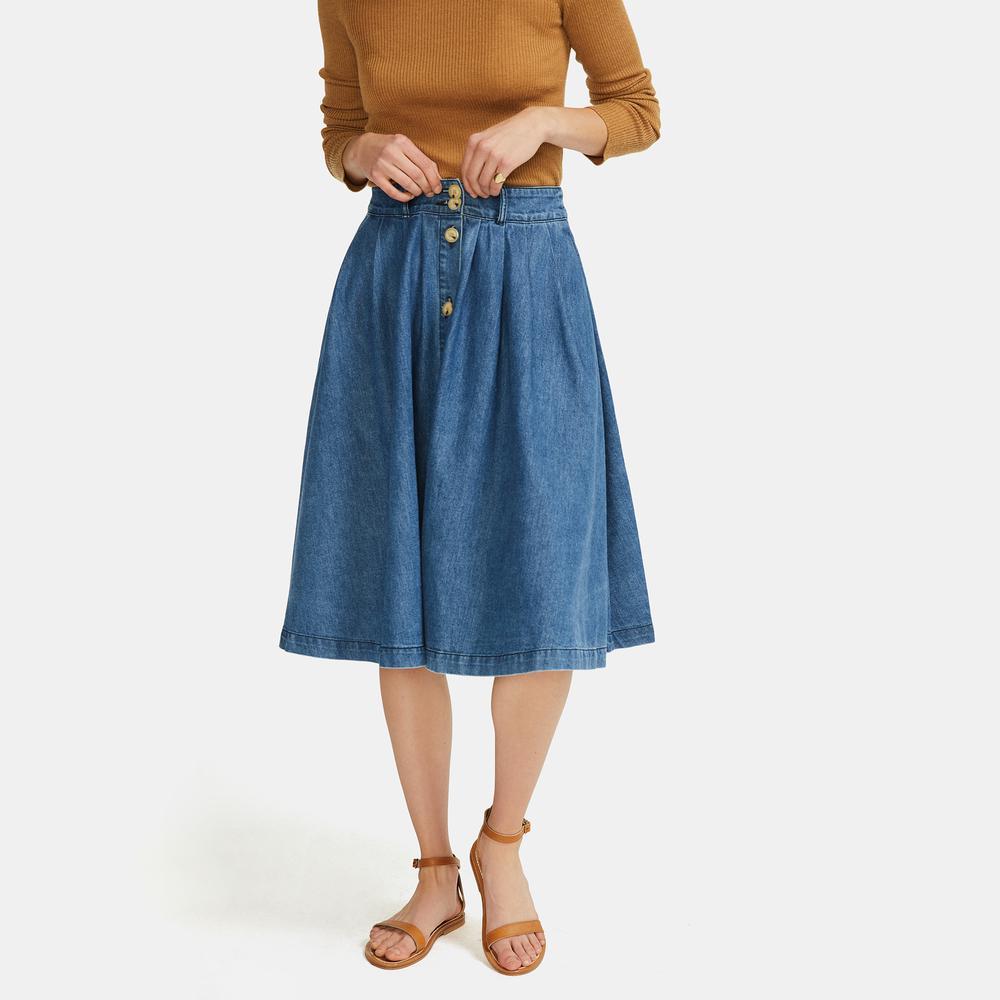 SKIRTS - 3/4 length skirts Roberta Scarpa Quality Original UwXfvL