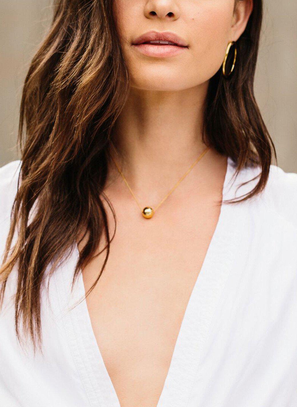 Gorjana & Griffin Newport Adjustable Necklace
