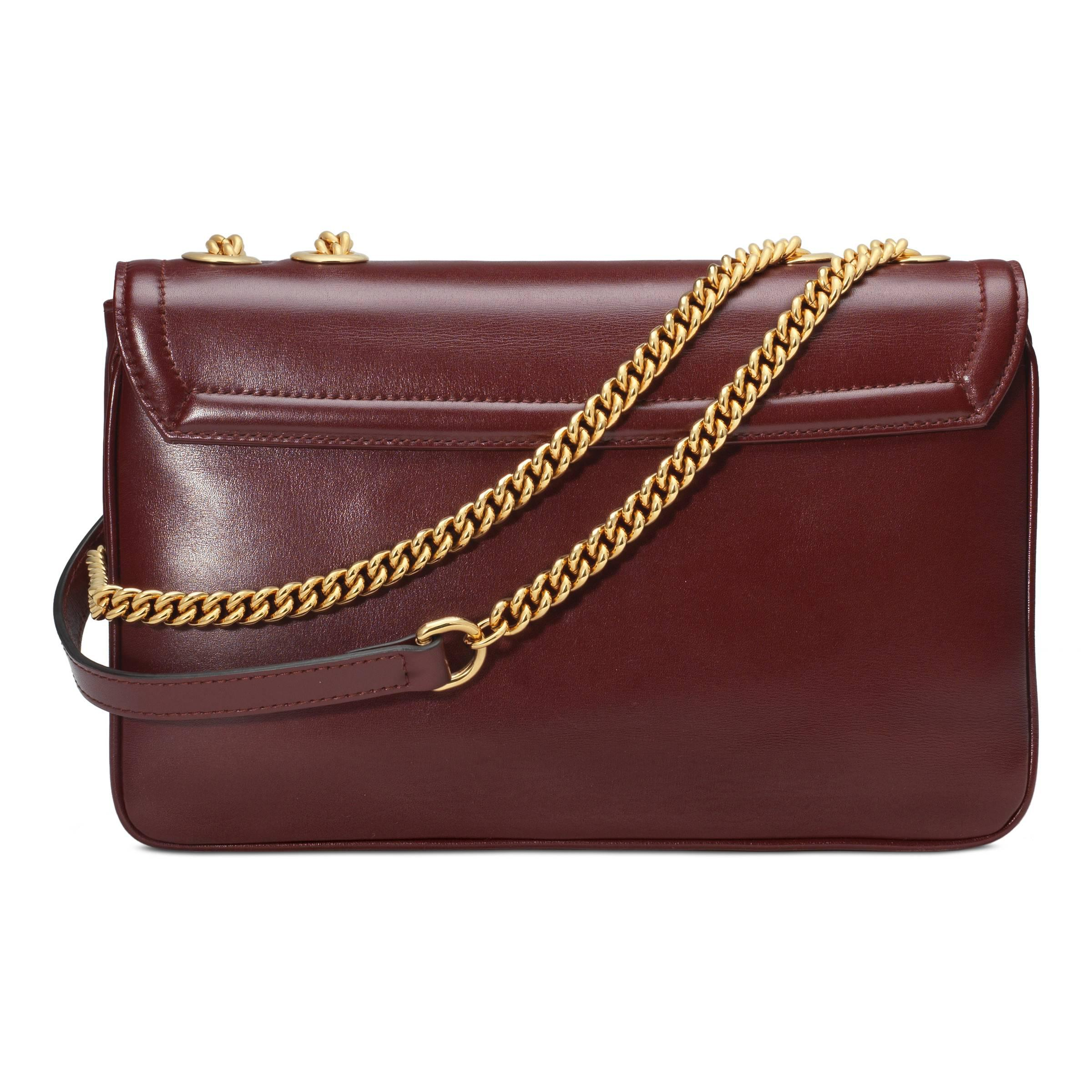 8b27e045b6f ... Rajah Medium Shoulder Bag - Lyst. View fullscreen