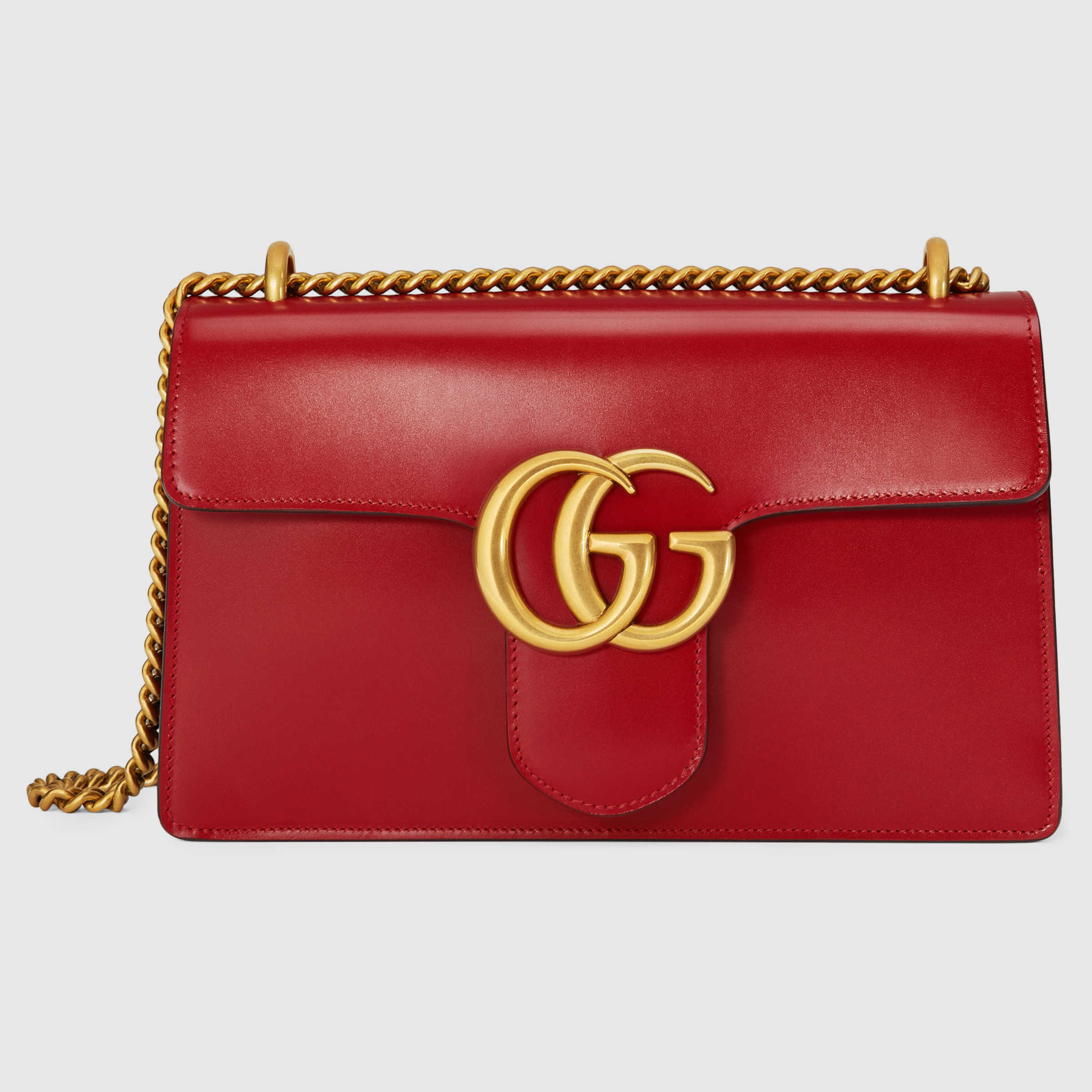 6428a25940cd Gucci Gg Marmont Bag Red | Stanford Center for Opportunity Policy in ...