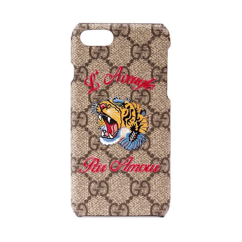 Gucci Iphone S Case