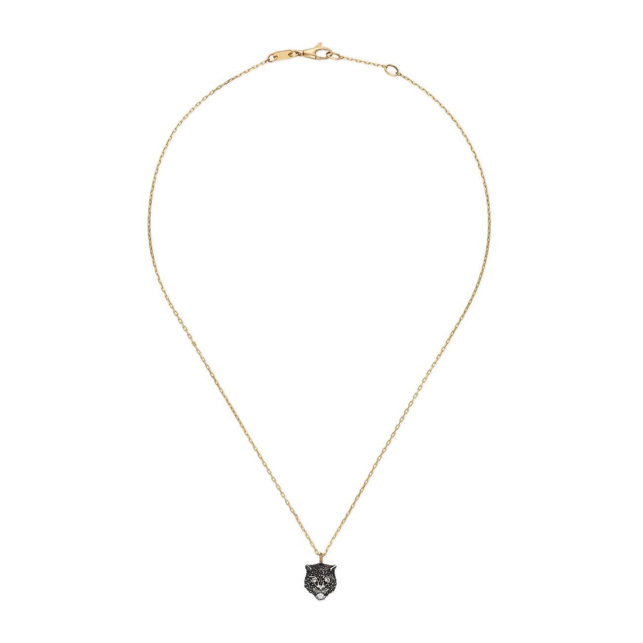 9e7f5182a Gucci. Women's Le Marché Des Merveilles Necklace