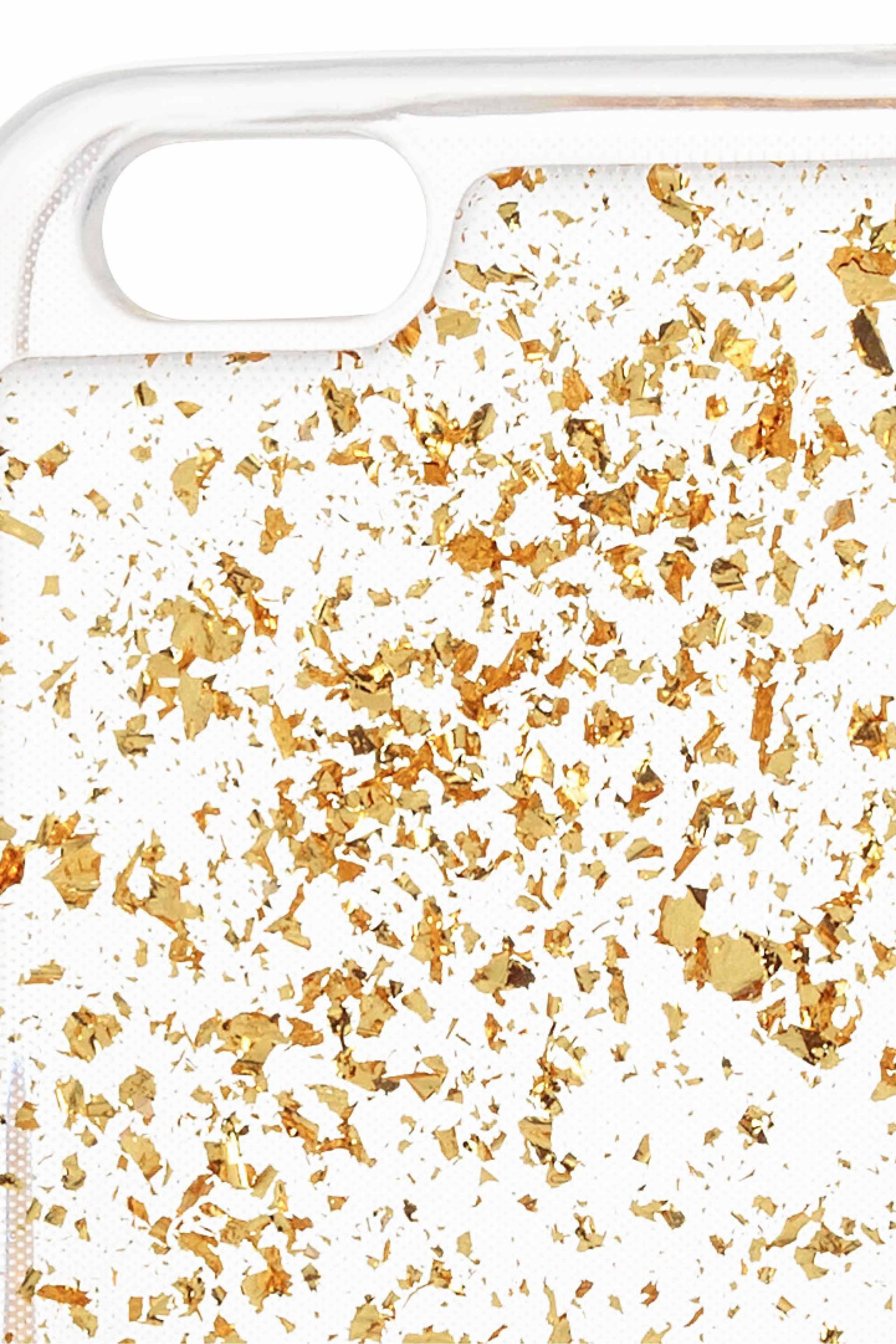 iPhone 6/6s case - Gold - Ladies H&M GB