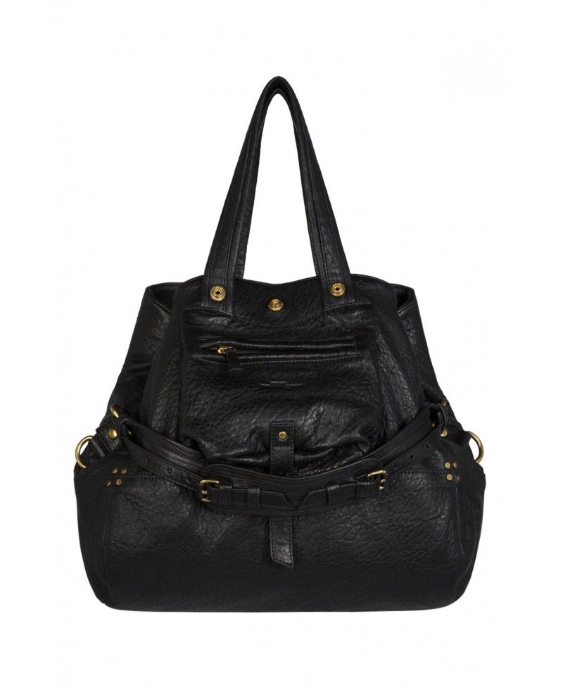 Billy Bag Black Pink Bag 26