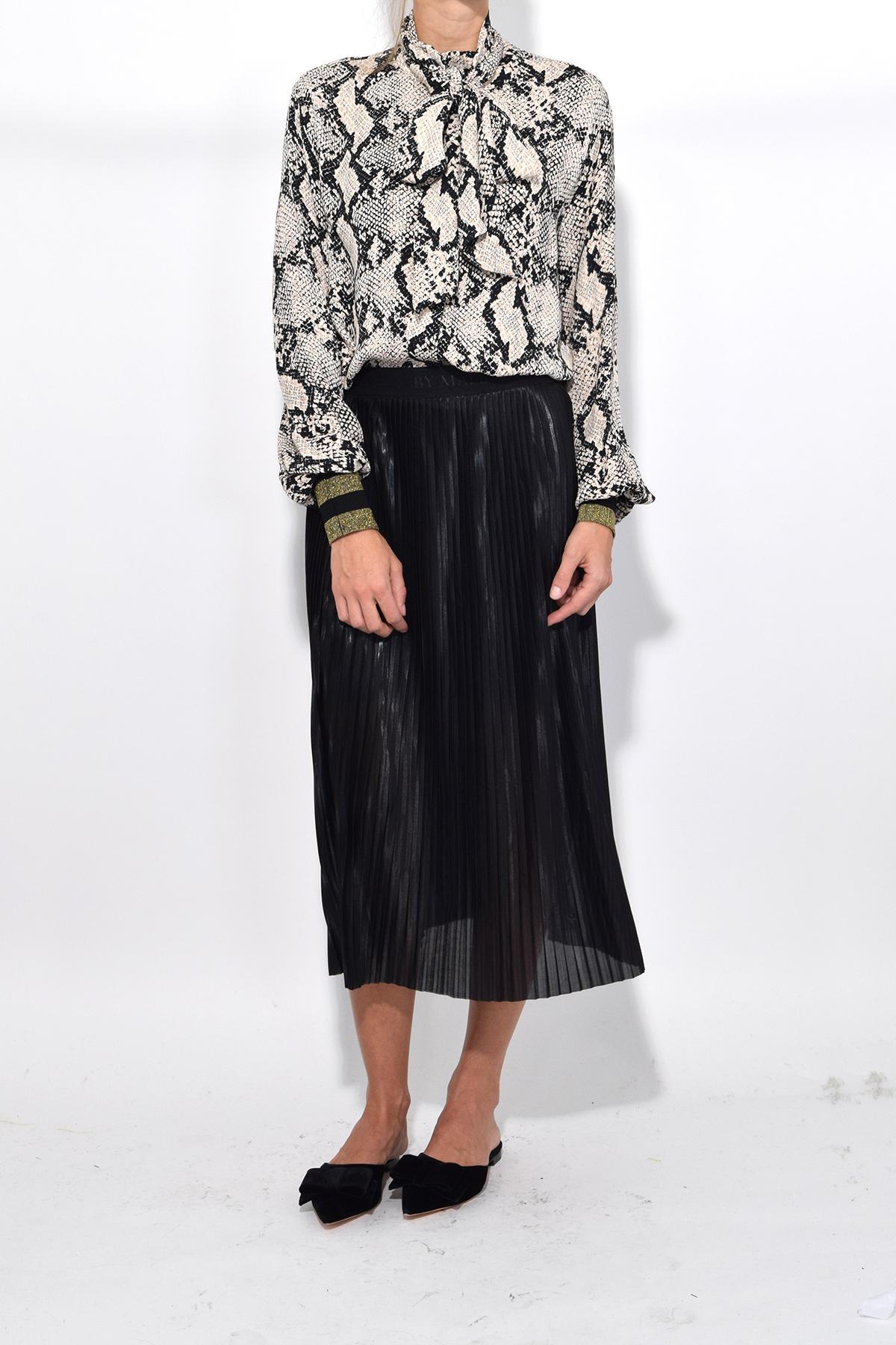 3dc9968a4 By Malene Birger Iauno Skirt In Black
