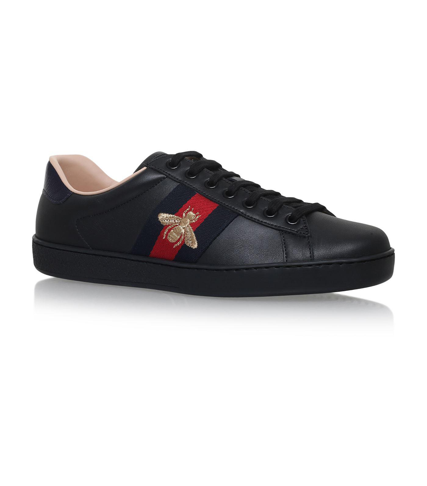 2019 year style- All gucci black shoes photo
