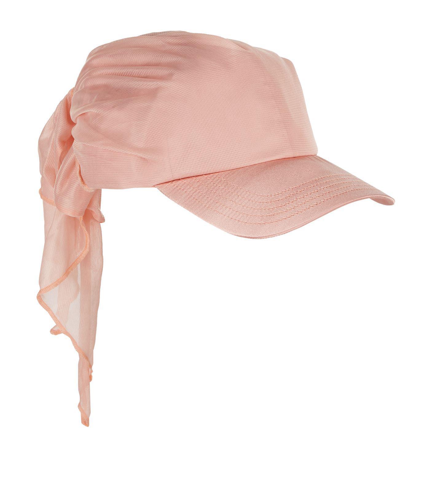 PUMA En Pointe Bandana Cap in Pink - Lyst
