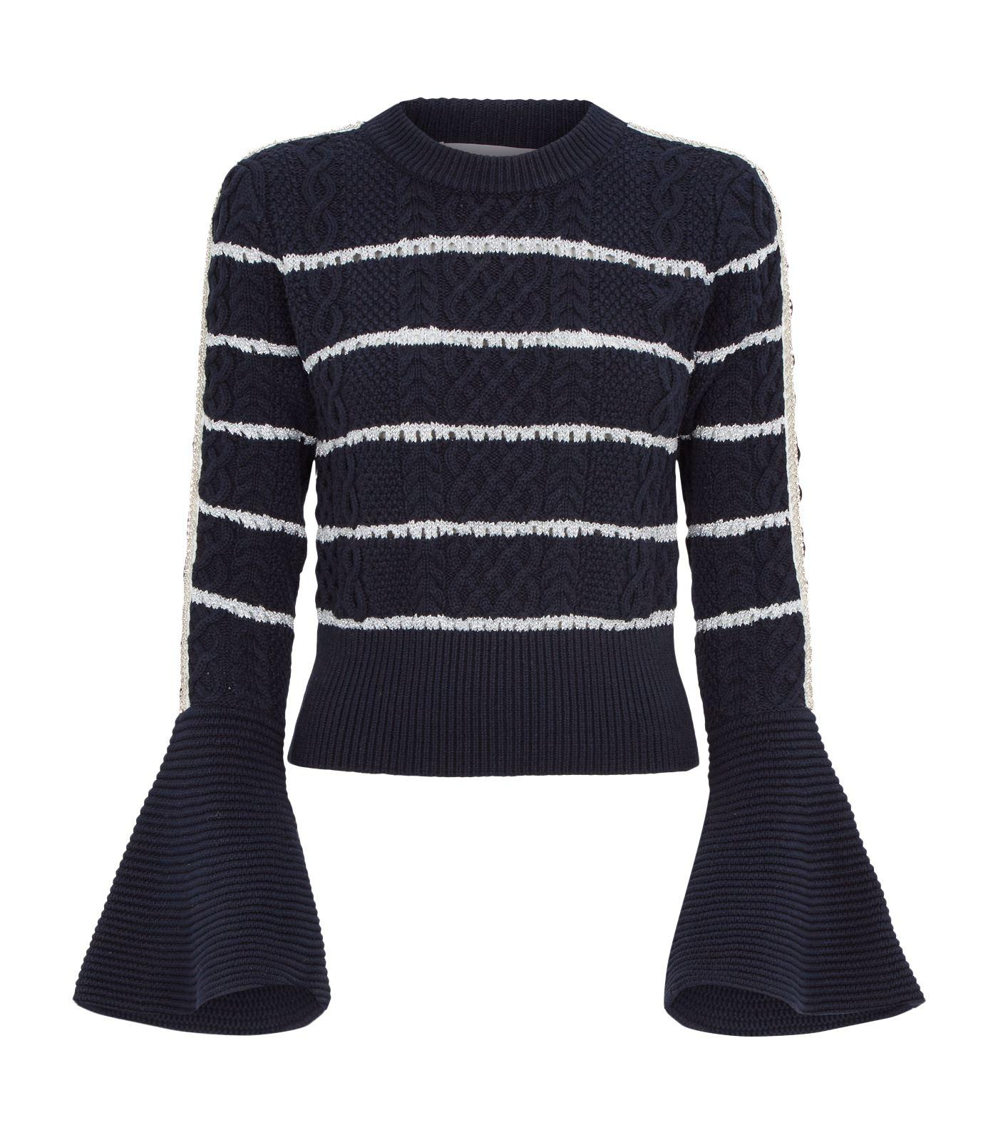 Sweatwater Mens Crew Neck Long-Sleeve Pullover Casual Knitwear Top Jumper Sweaters