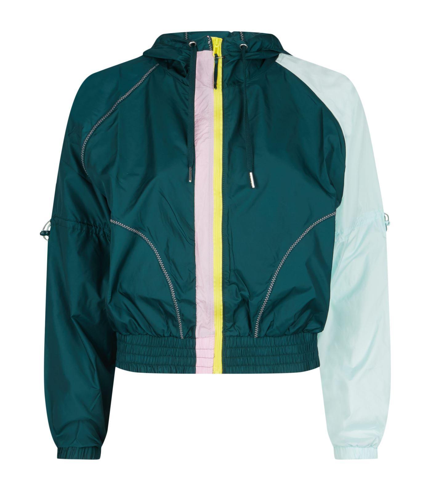 Cosmic Jacket TZ   Verde   PUMA