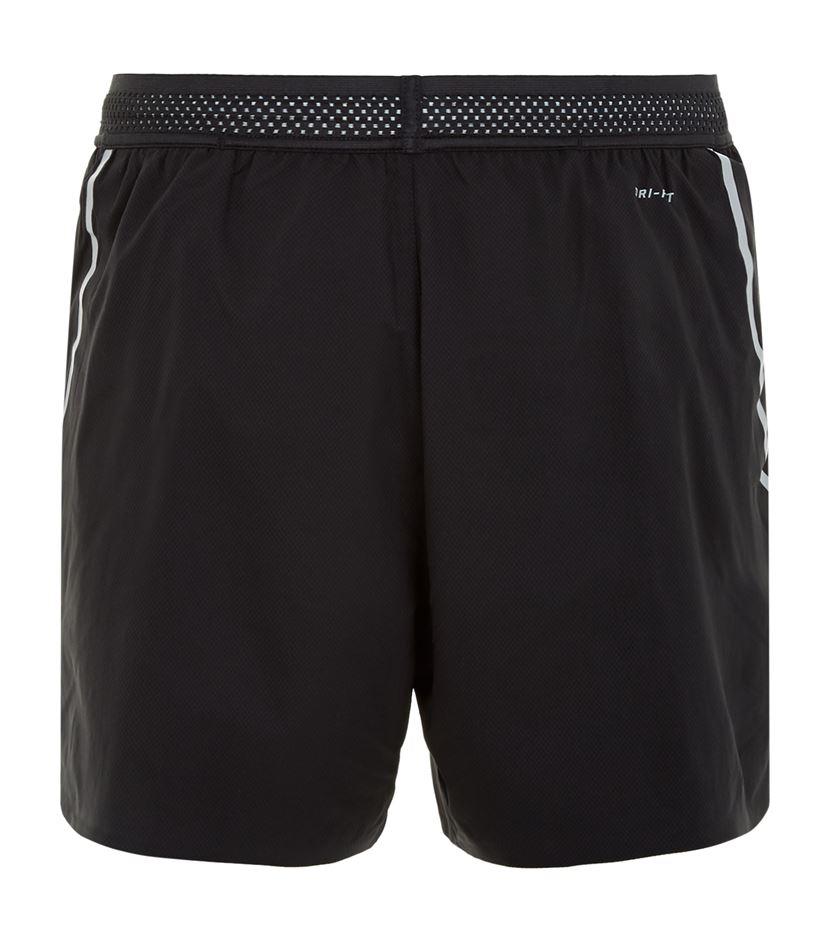 Lyst - Nike Aeroswift Race Shorts in Black for Men