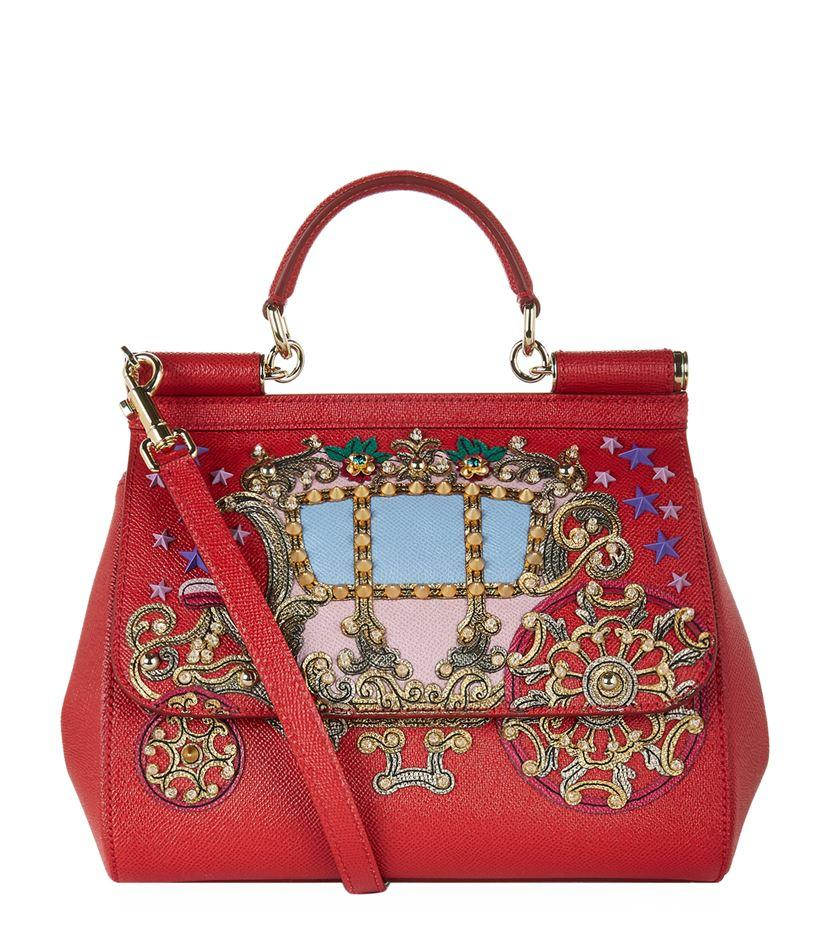 Gallery. Previously sold at  Harrods · Women s Dolce Gabbana Sicily ... 51859bd258