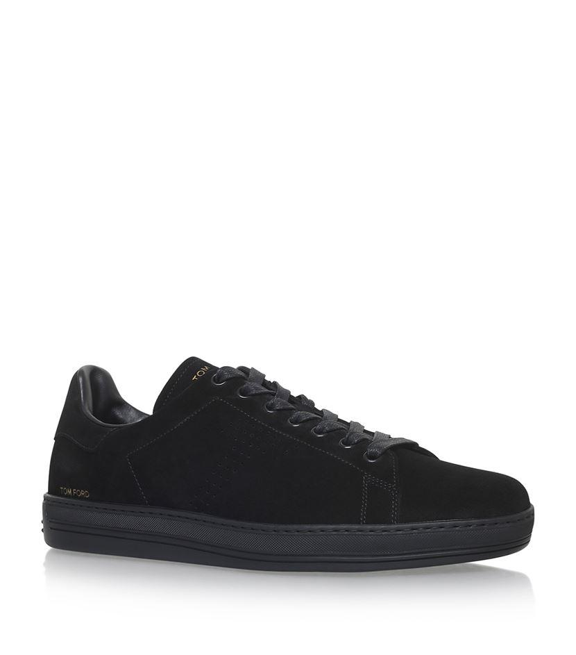 Tom ford Warwick Sneakers in Black for Men
