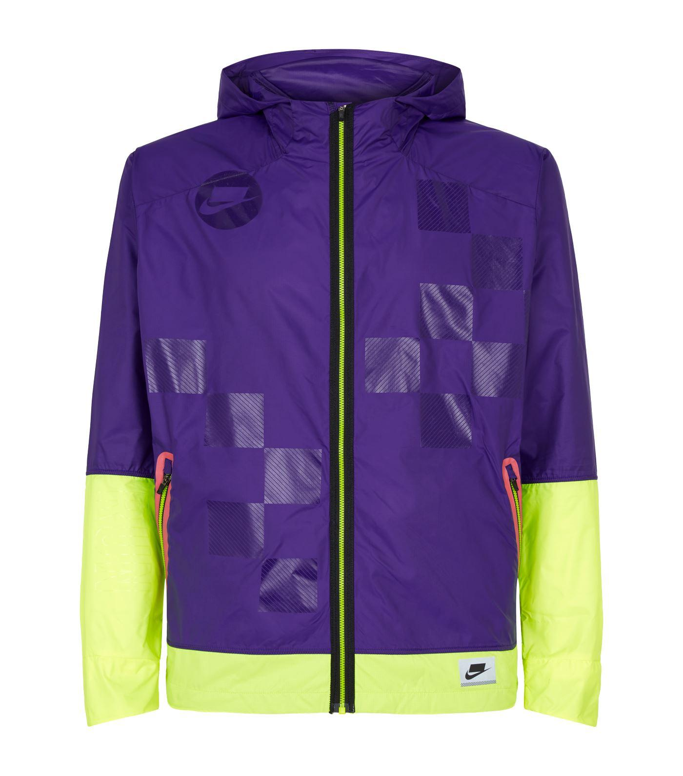 Nike Wild Run Shield Jacket Men