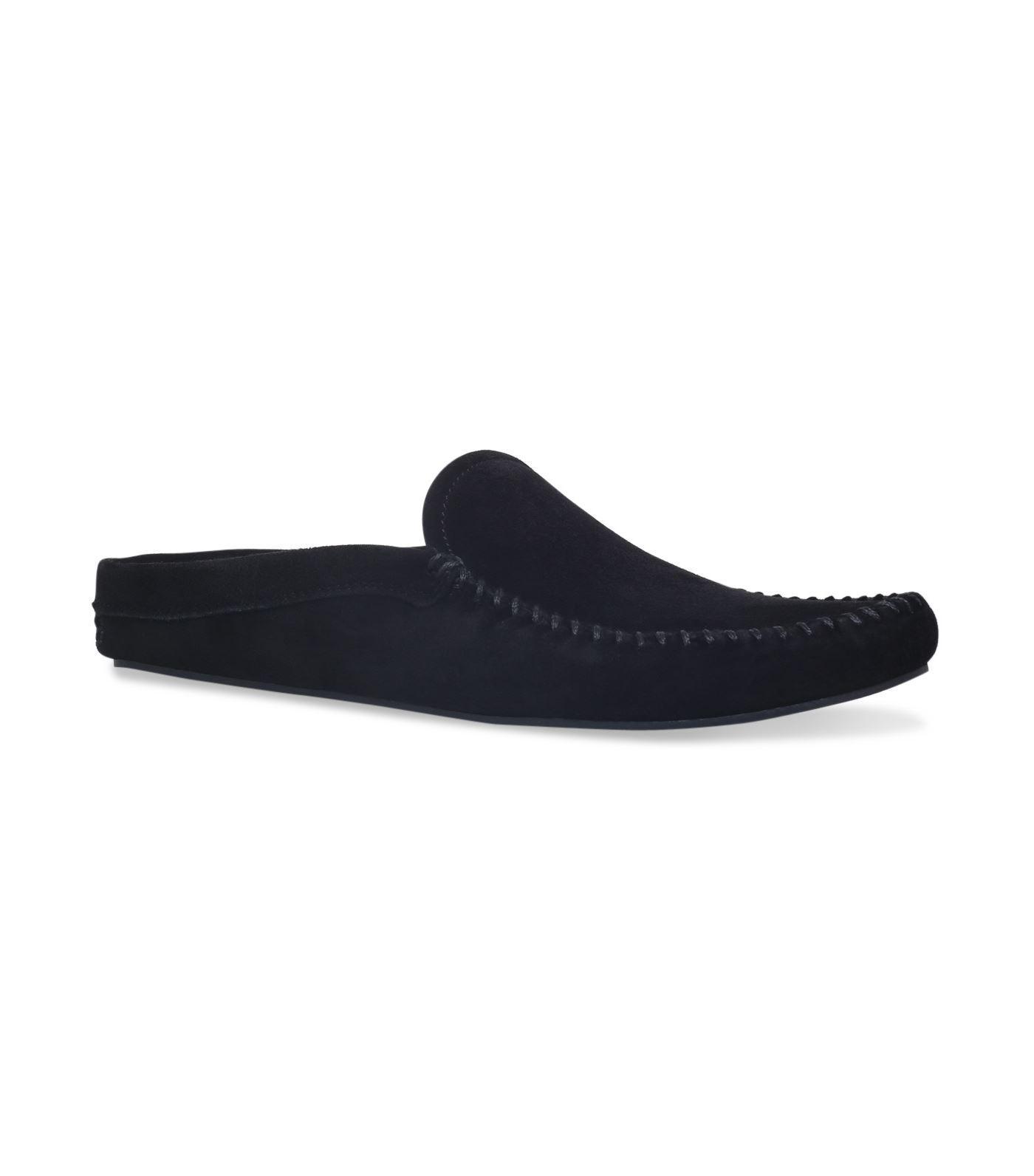 HARRY SLIP - Slipper - white hPe5i