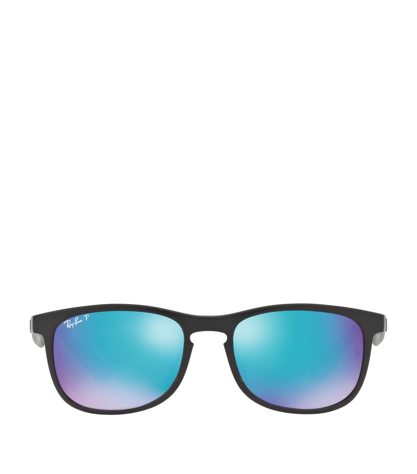 12f57f2760e Rayban Chromance Sunglasses Rb4263