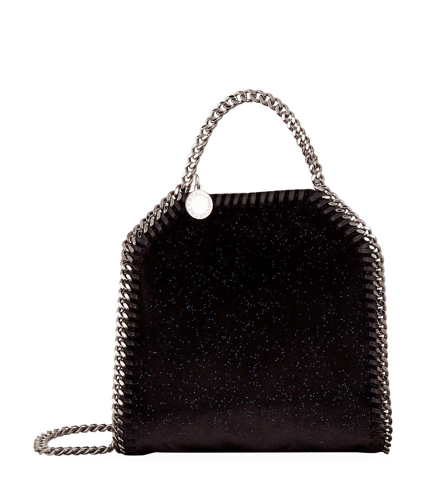 272d473af8fa Stella Mccartney Tiny Falabella Crossbody Bag