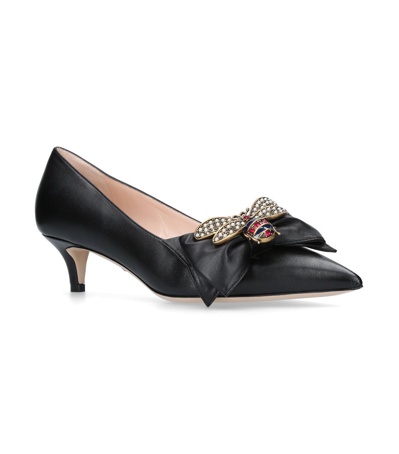 Chaussures Queen Gucci IYsnE52CRh