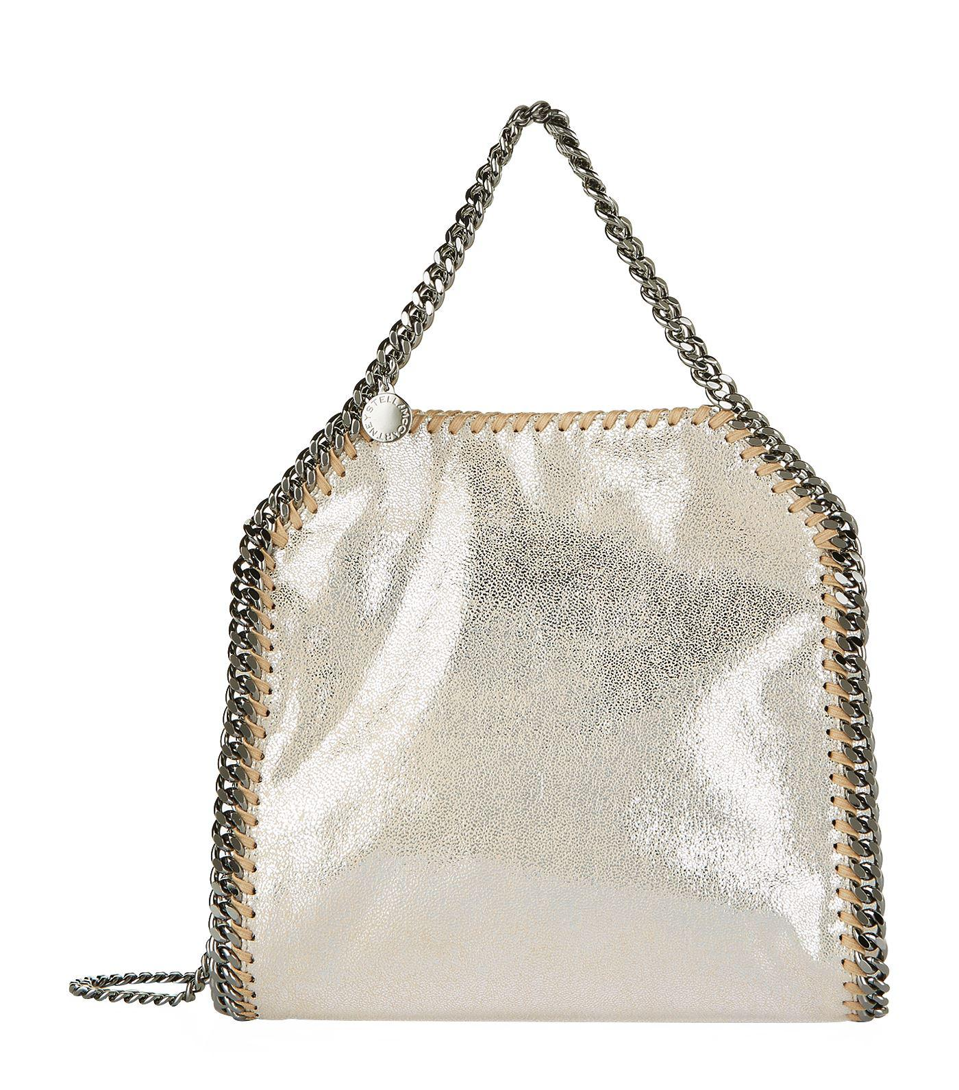 bbb3baee96 Gallery. Previously sold at  Harrods · Women s Stella Mccartney Falabella