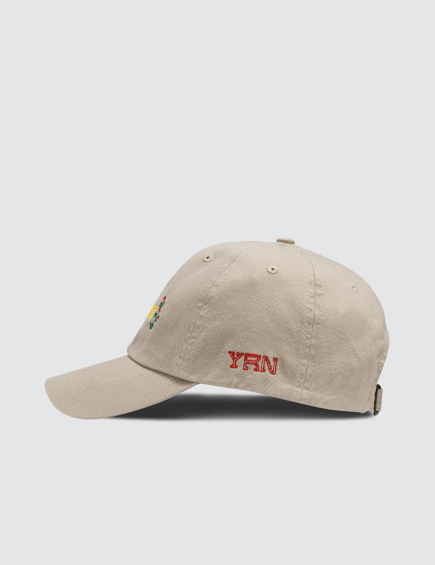 Lyst - Yrn Culture Rose Cap for Men 8c34e17e0f03