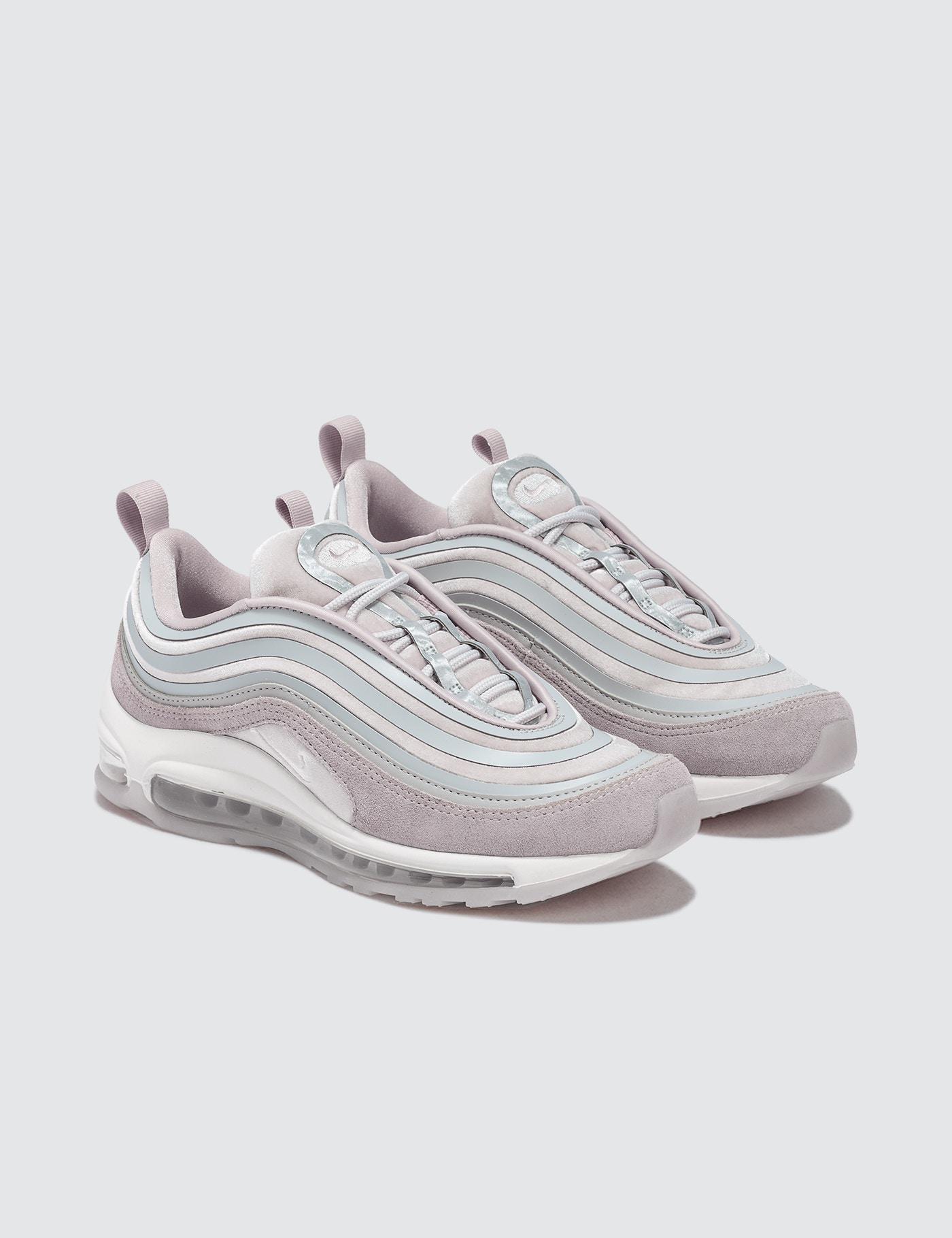 hot sale online c486c 94f1b Nike Gray W Air Max 97 Ul '17 Lx