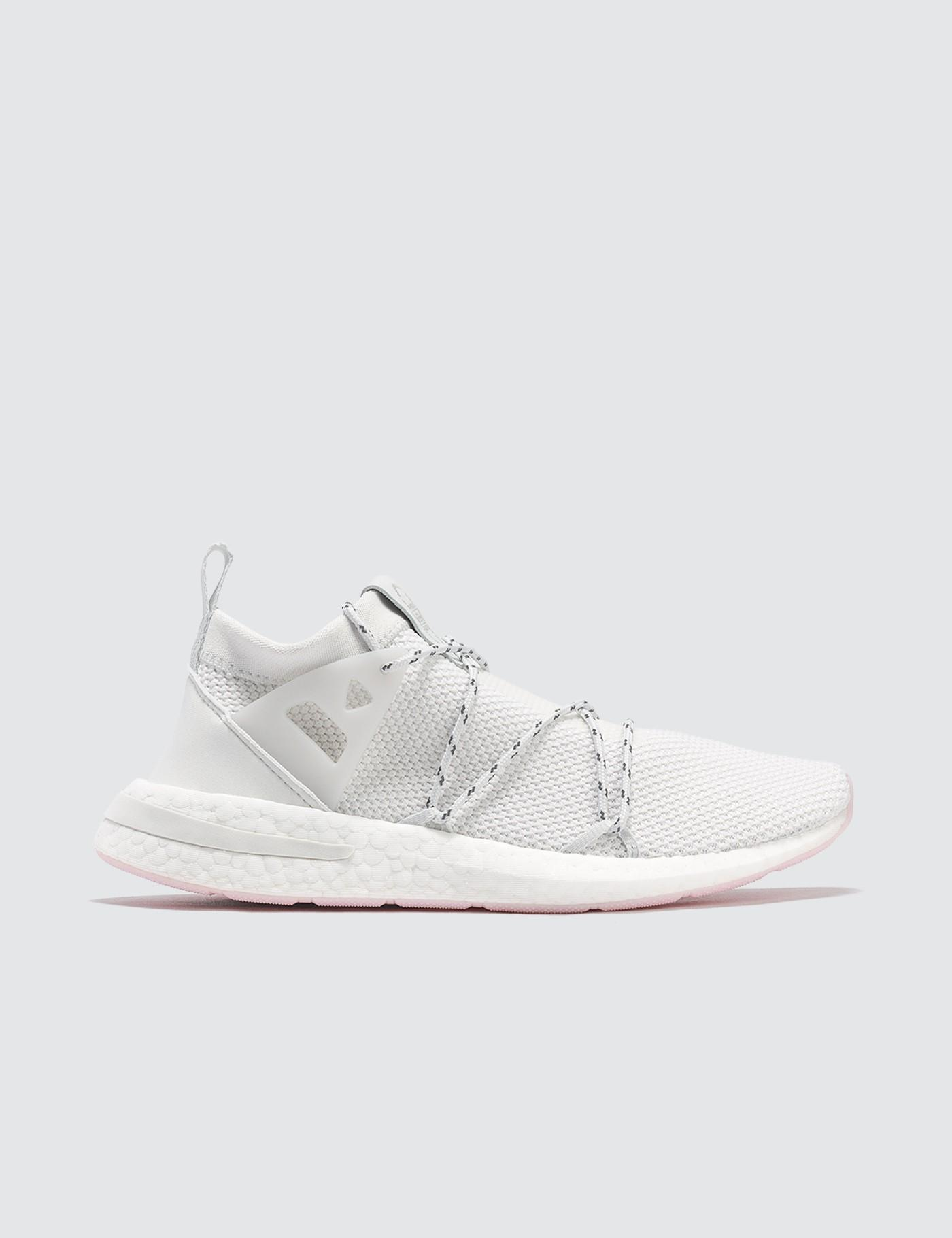 buy online 0d742 65c2f adidas Originals. Women s White Arkyn Knit W