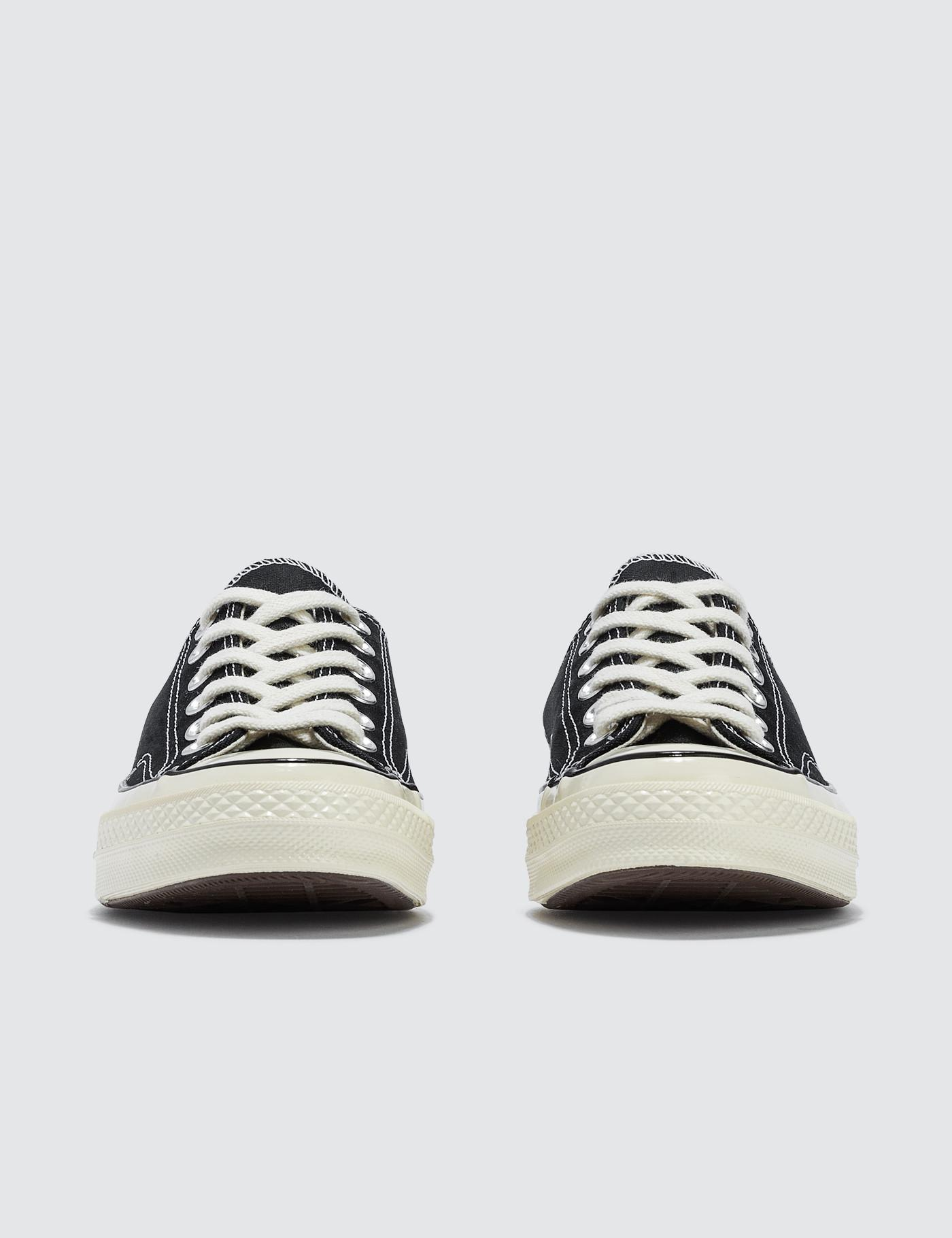 e9f29abef06d Lyst - Converse Chuck Taylor All Star  70 in Black for Men