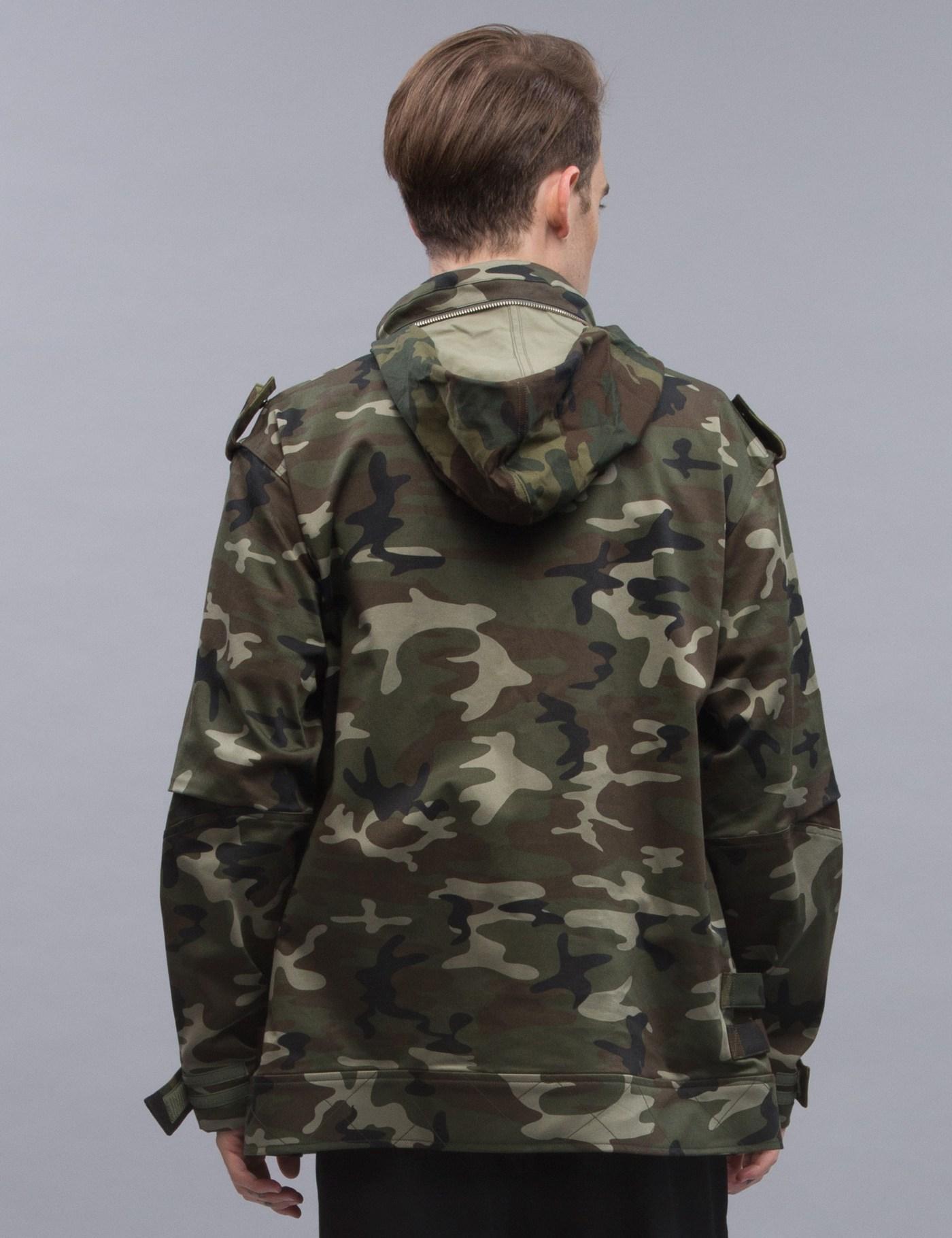 Yoshio Kubo Miltary Jacket for Men