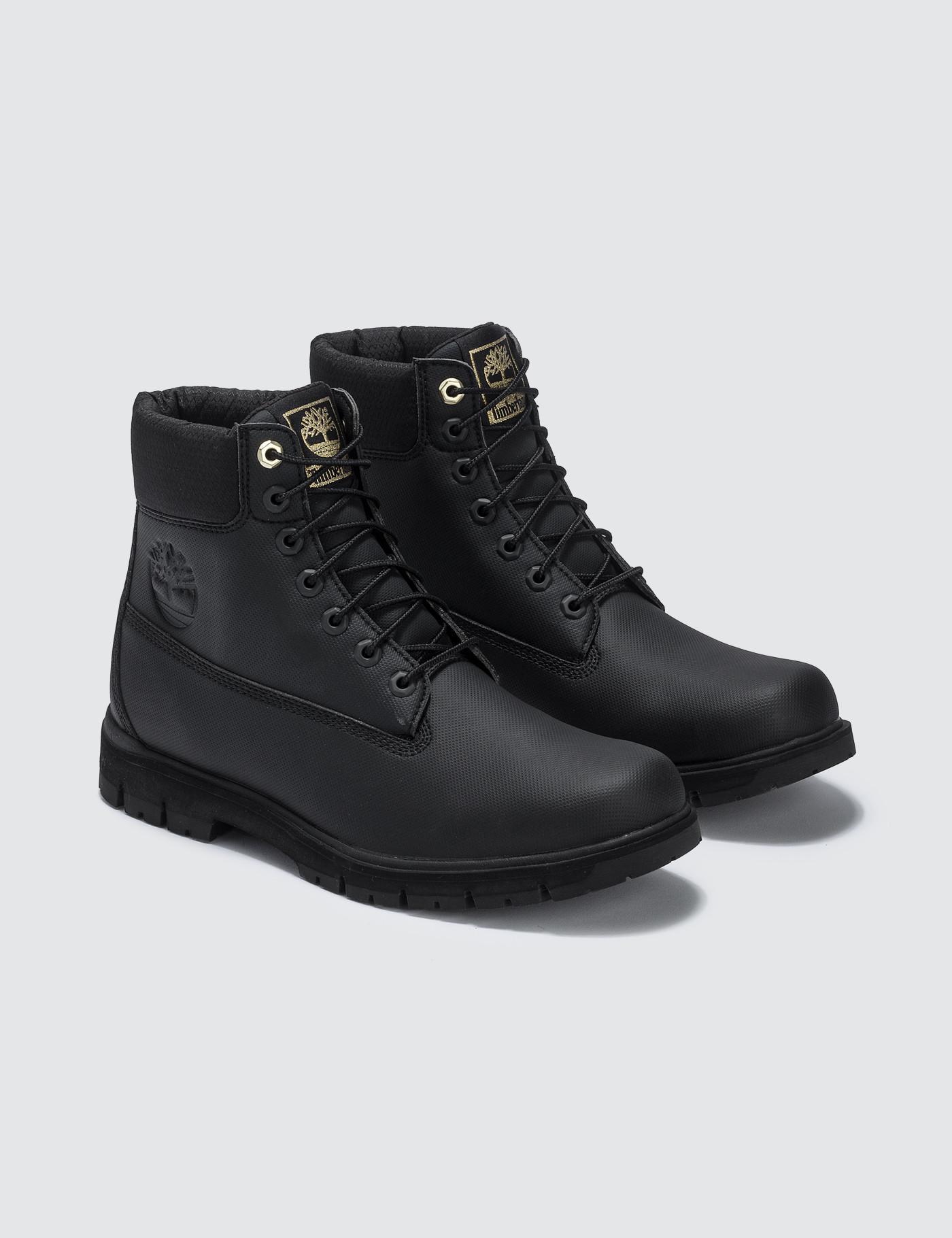 4a65cd317ec Timberland Black
