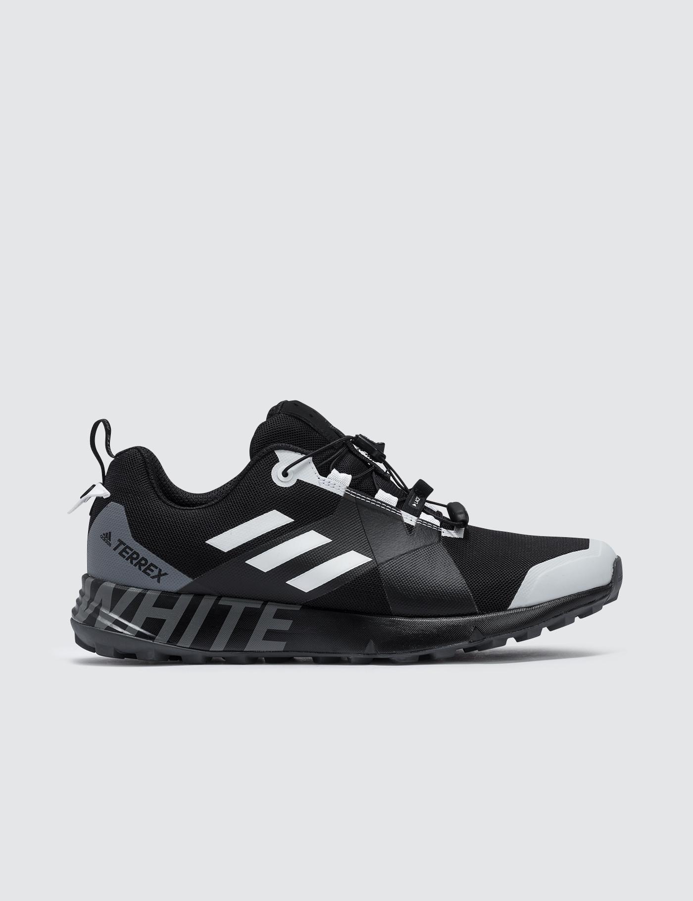 0796efdeafc3 adidas Originals. Men s Black White Mountaineering X Adidas Terrex ...