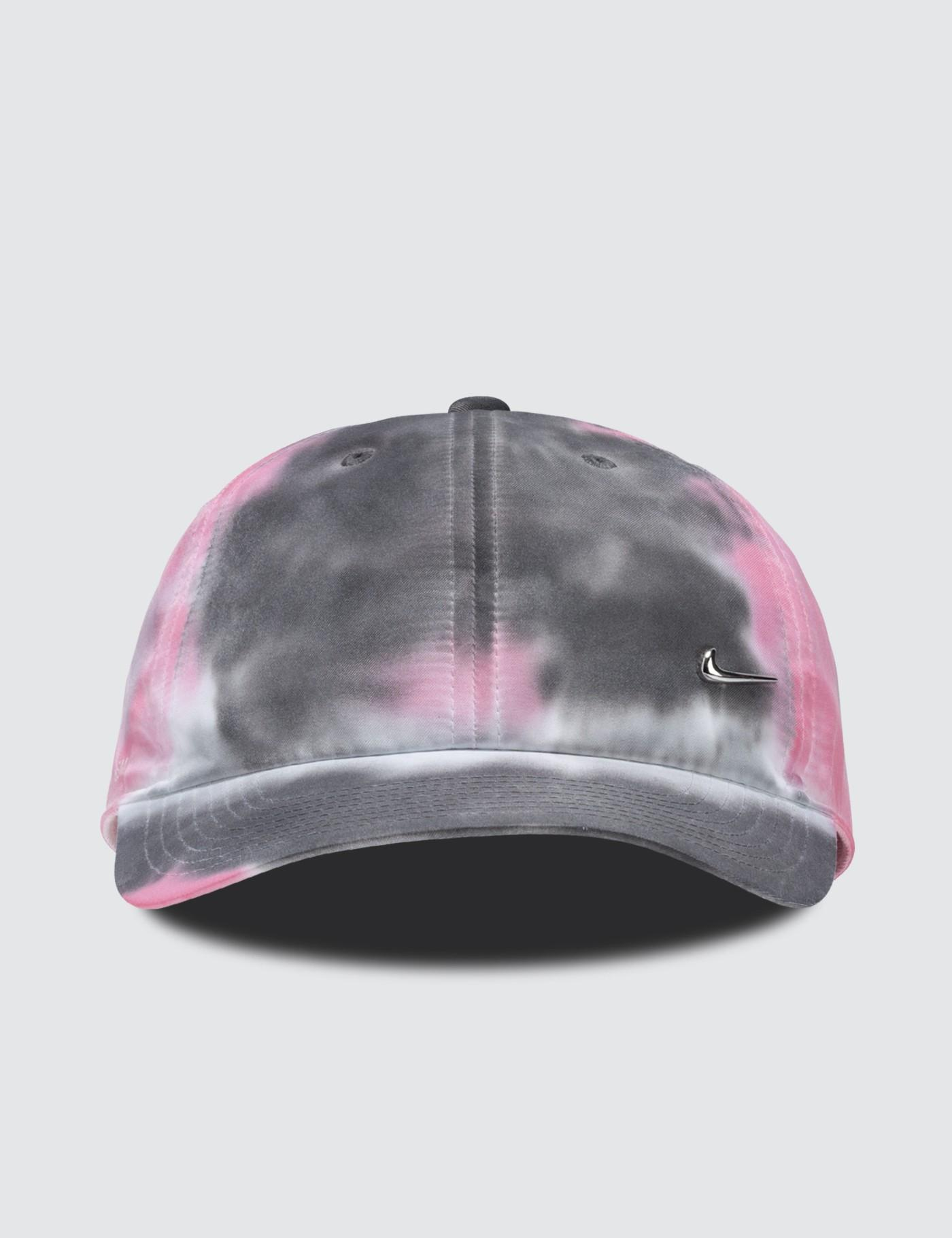 a4256f36f8237 1017 ALYX 9SM X Nike Cap for Men - Lyst