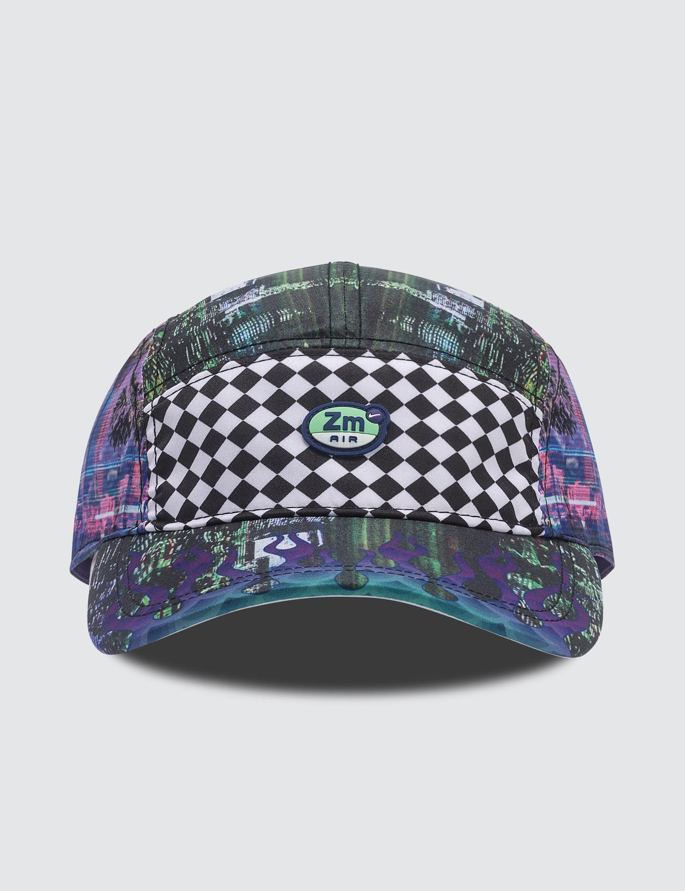 98b7ac0d05964 ... discount code for nike nrg zoom spectrum cap in purple for men lyst  e5d58 5c33f