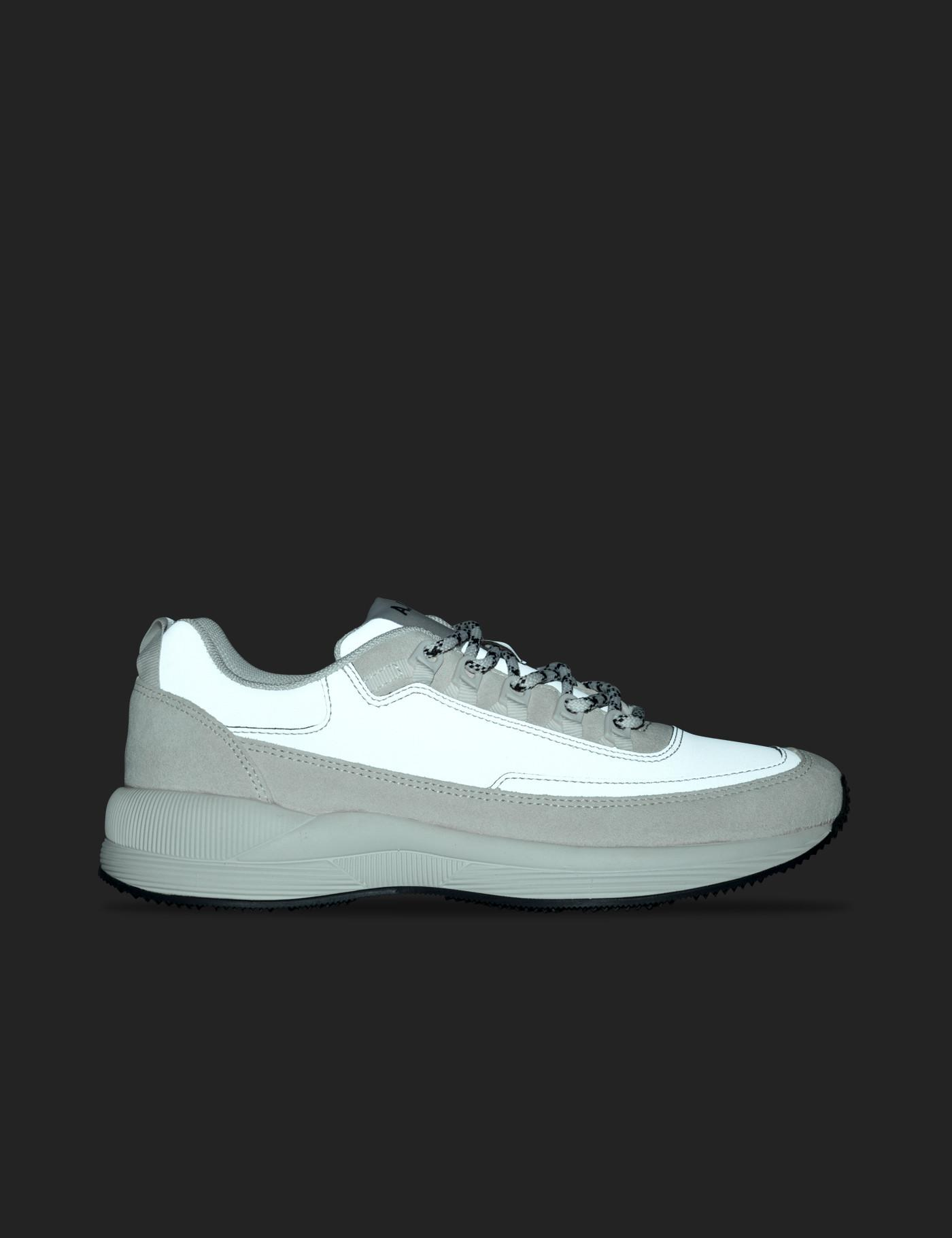 A.P.C. Denim Tennis Sneaker for Men