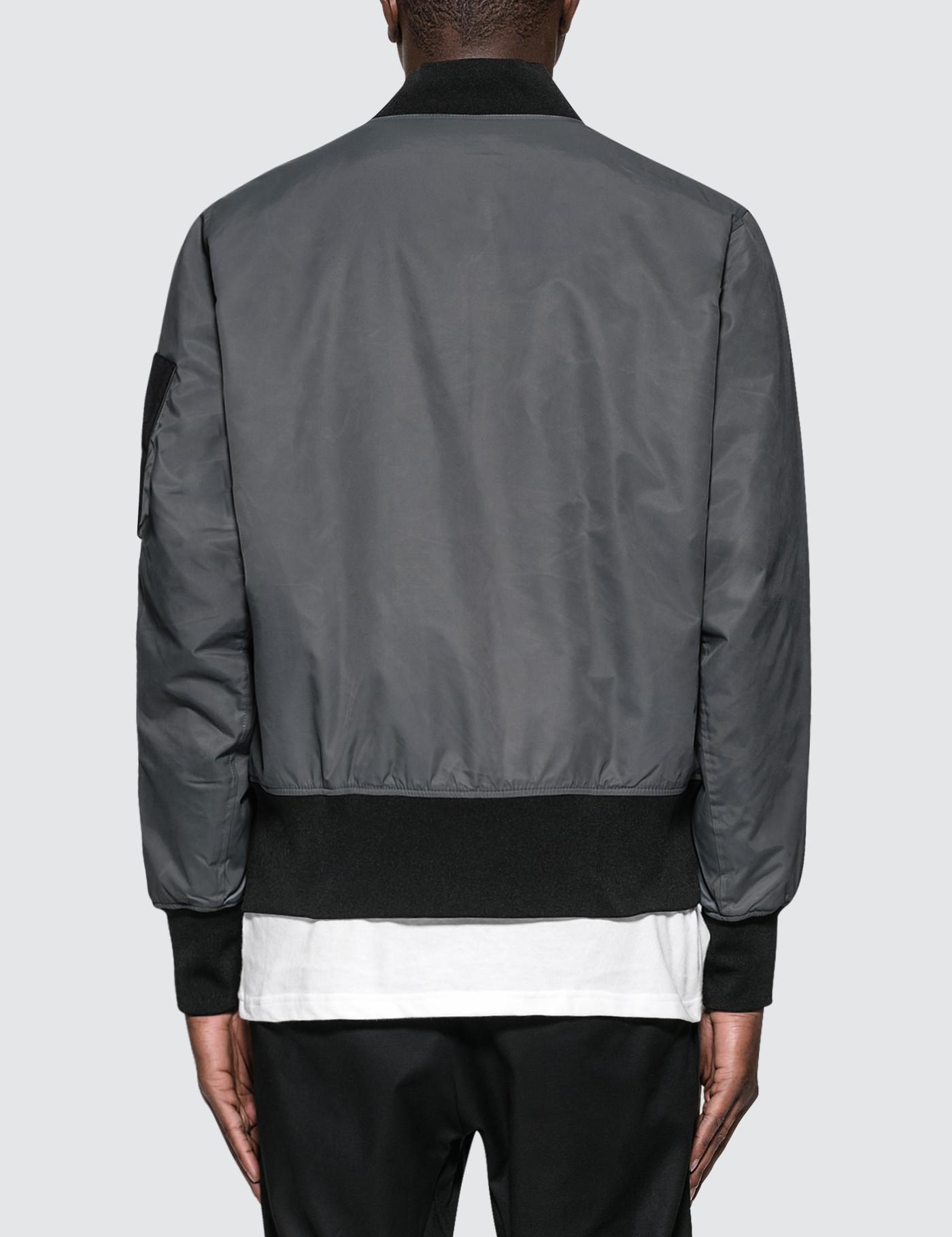 Nsw Syn Fill Air Max Jacket