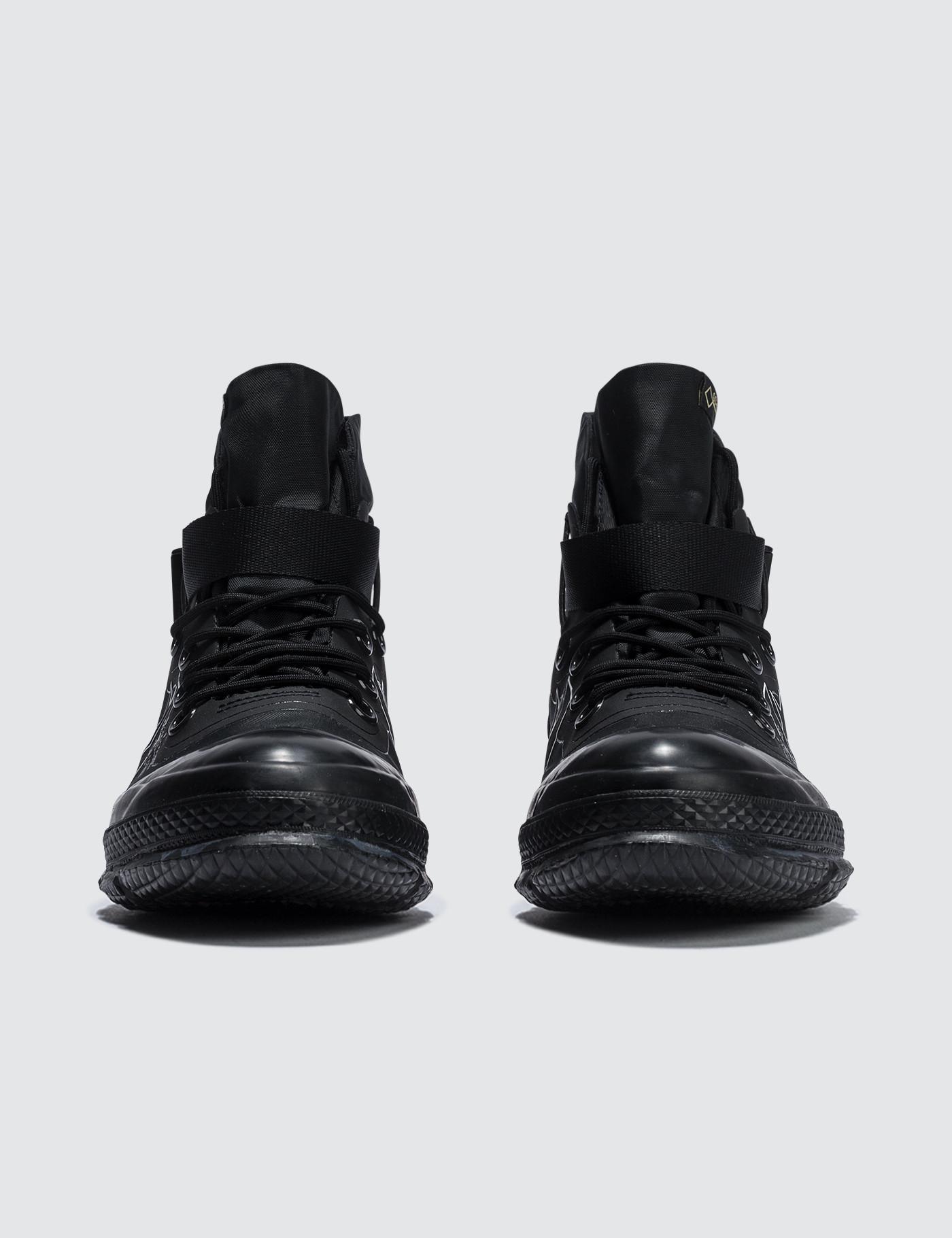 Lyst - Converse Fastbreak Mc18 Hi in Black for Men b1353eac3