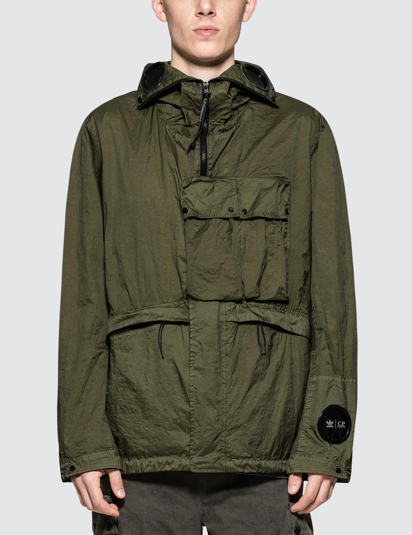 adidas x cp company jacket