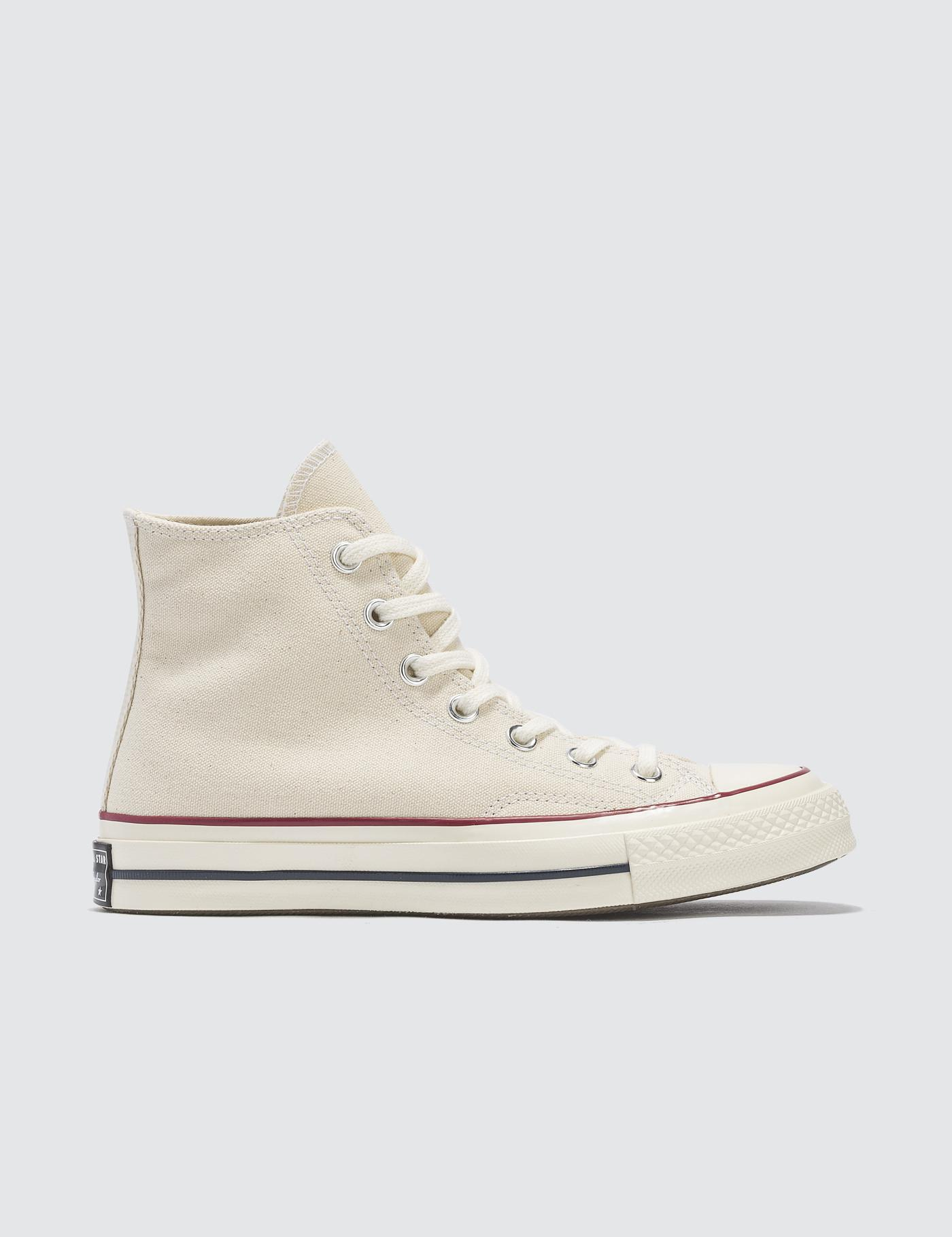 b443d9ccf347 Converse Chuck Taylor All Star  70 Hi in White for Men - Lyst