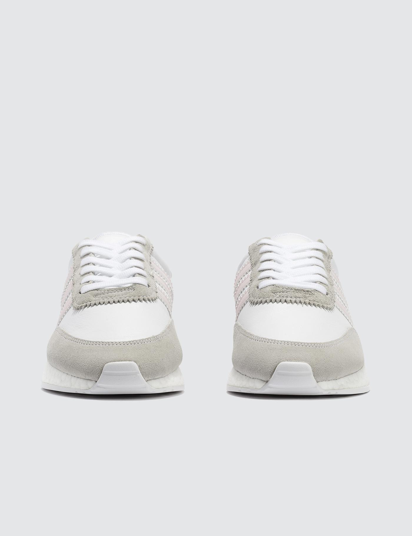separation shoes 7294b eda22 adidas Originals I-5923 W in White - Lyst