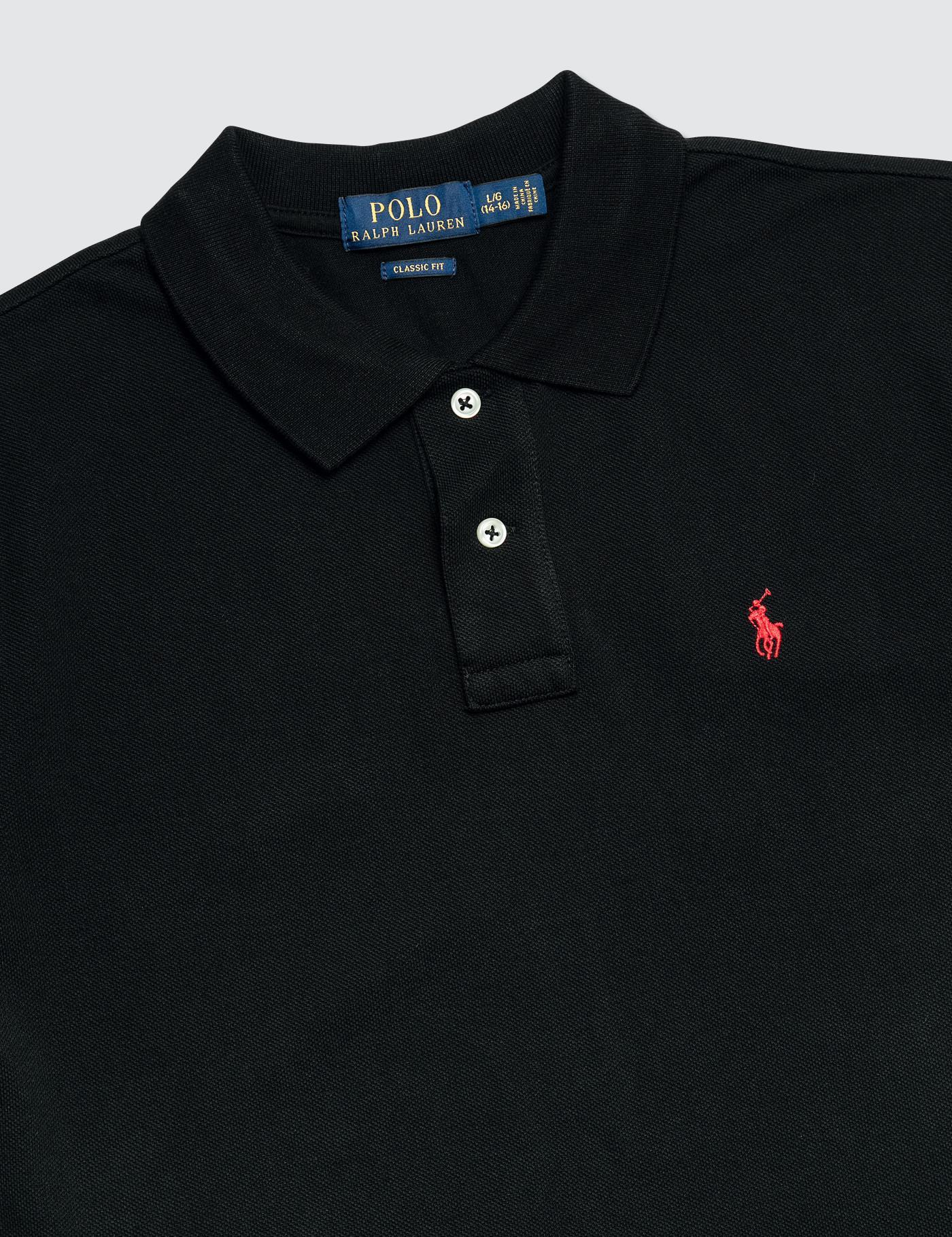 Dreamworks Ralph Lauren T China Shirt Polo SMVUzp