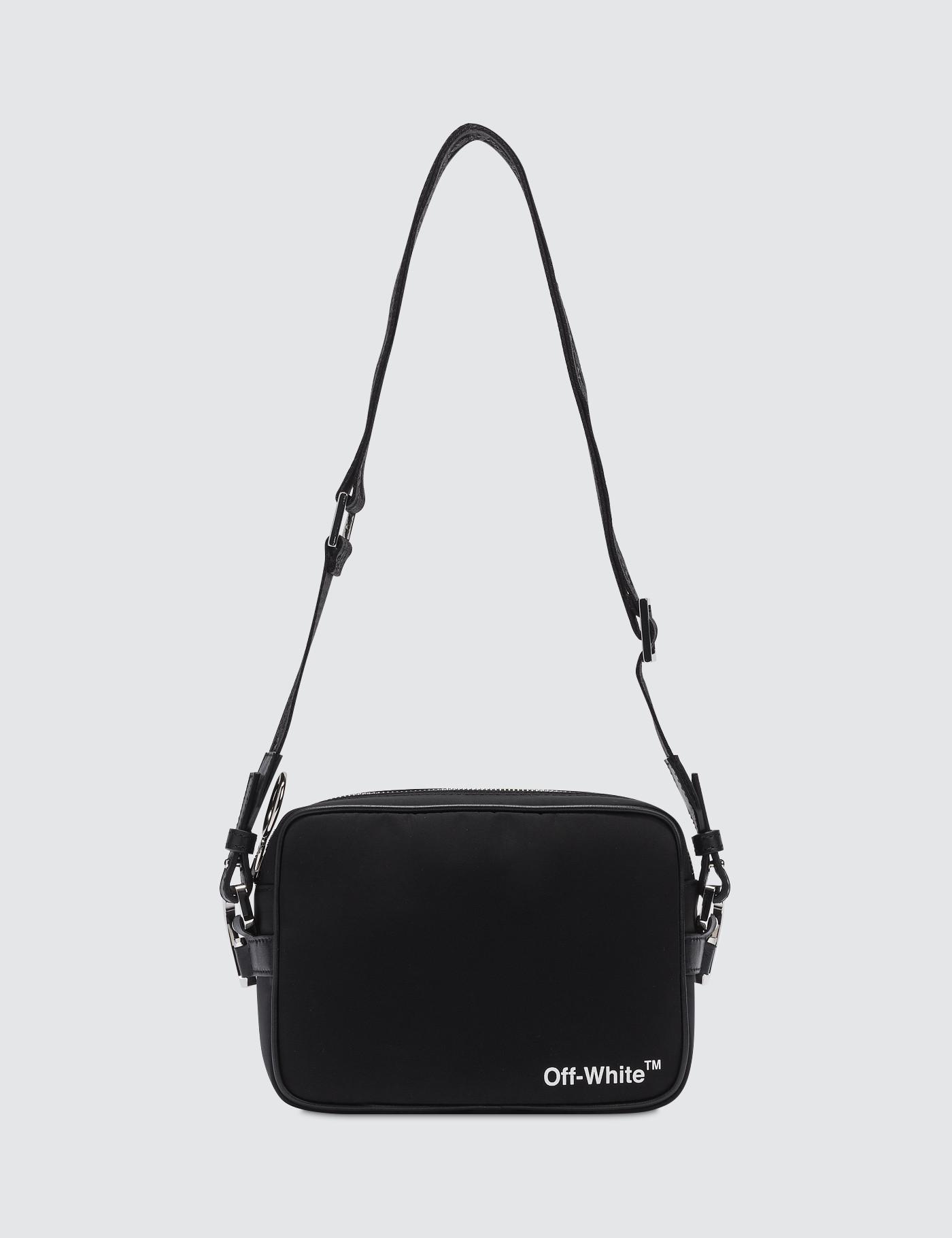 c7b0a780e3e3 ... Lyst - Off-White C O Virgil Abloh Crossbody Bag in Black for Men  affordable price ...