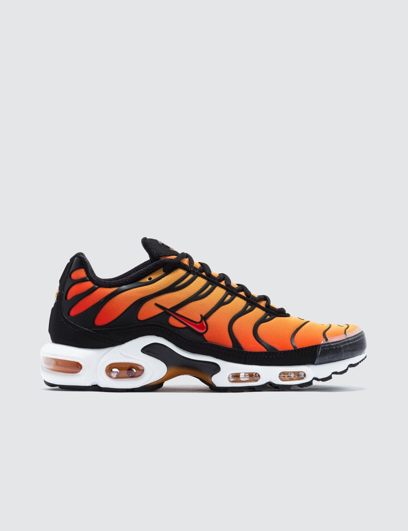 4362d53b572e Nike Air Max Plus Og in Black for Men - Save 7% - Lyst