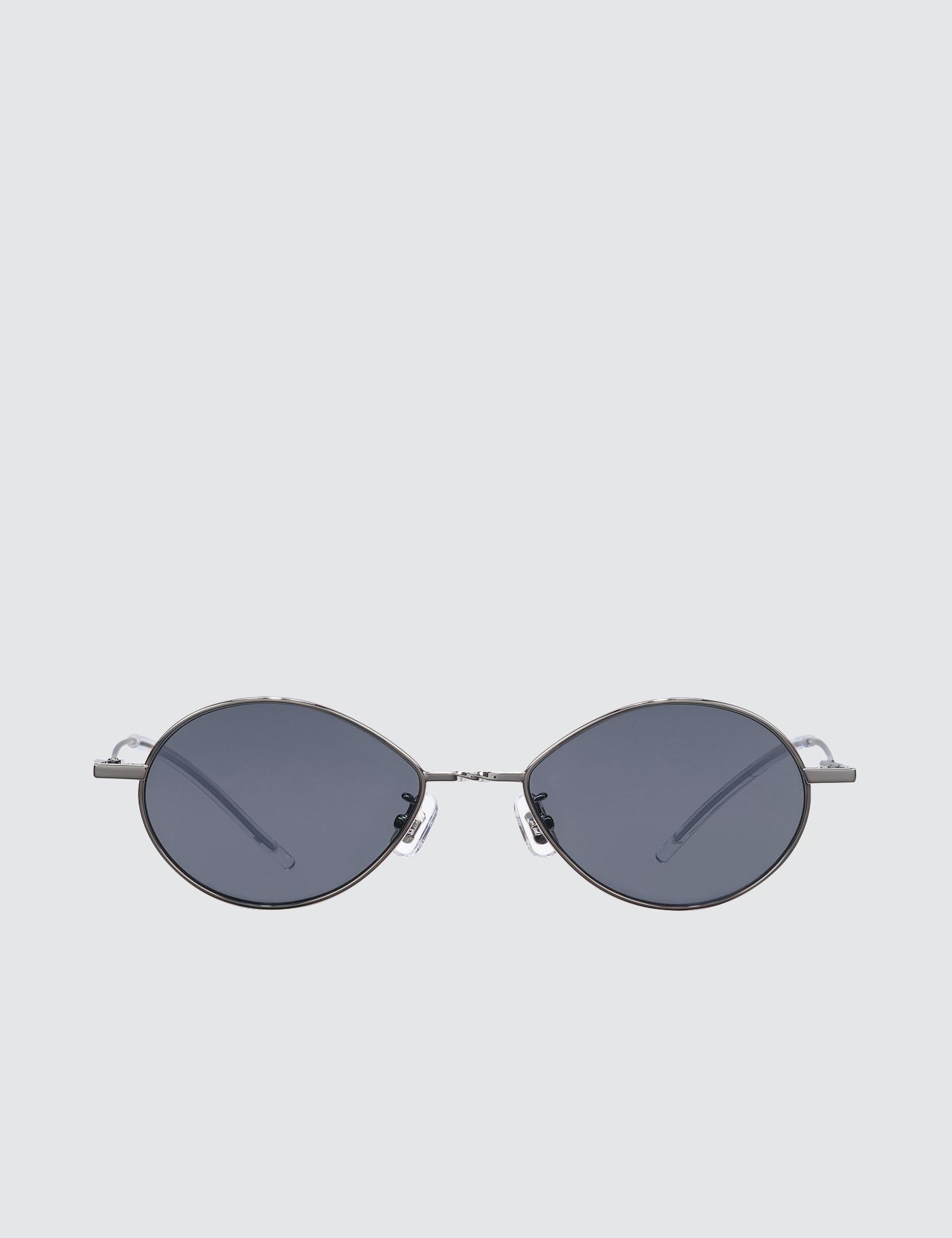 6759bf8b3c74 Lyst - Gentle Monster Cobalt Sunglasses in Black