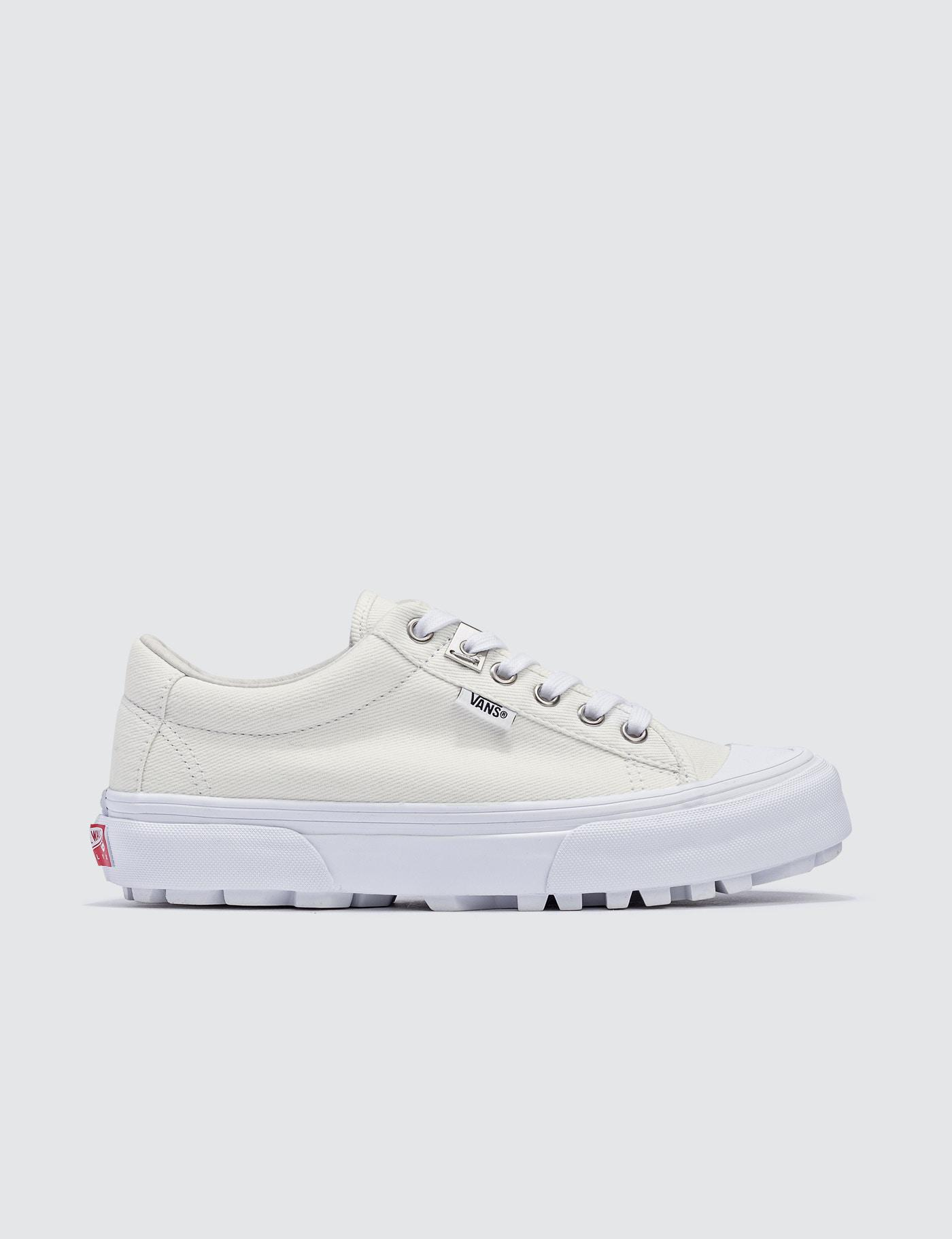 cce18841a Vans Alyx X Style 29 Tread Sole in White - Lyst