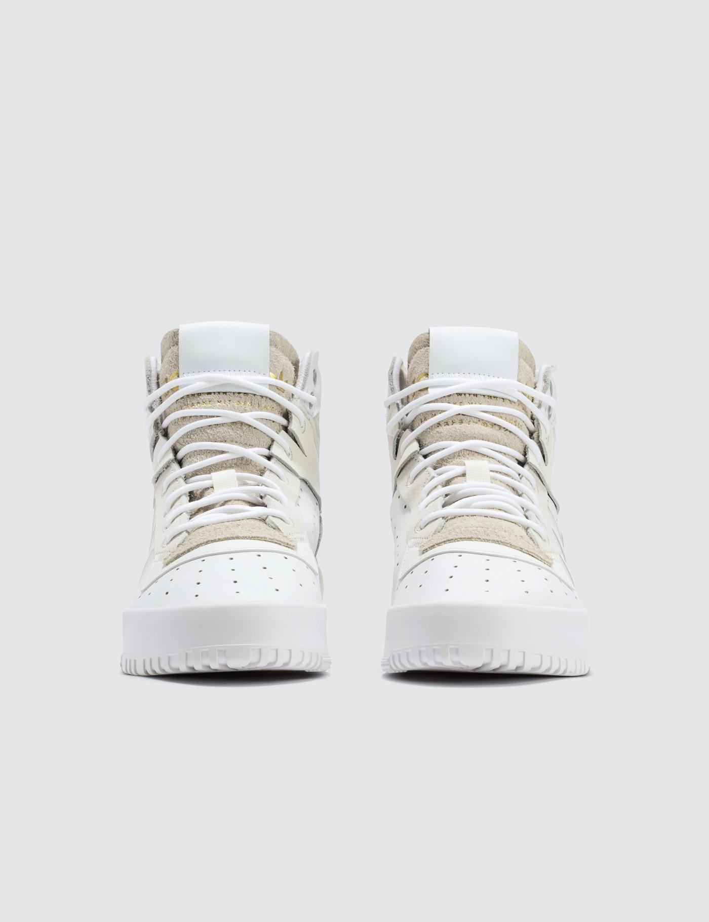 fdf945705fa24 adidas Originals Rivalry Rm in White for Men - Lyst
