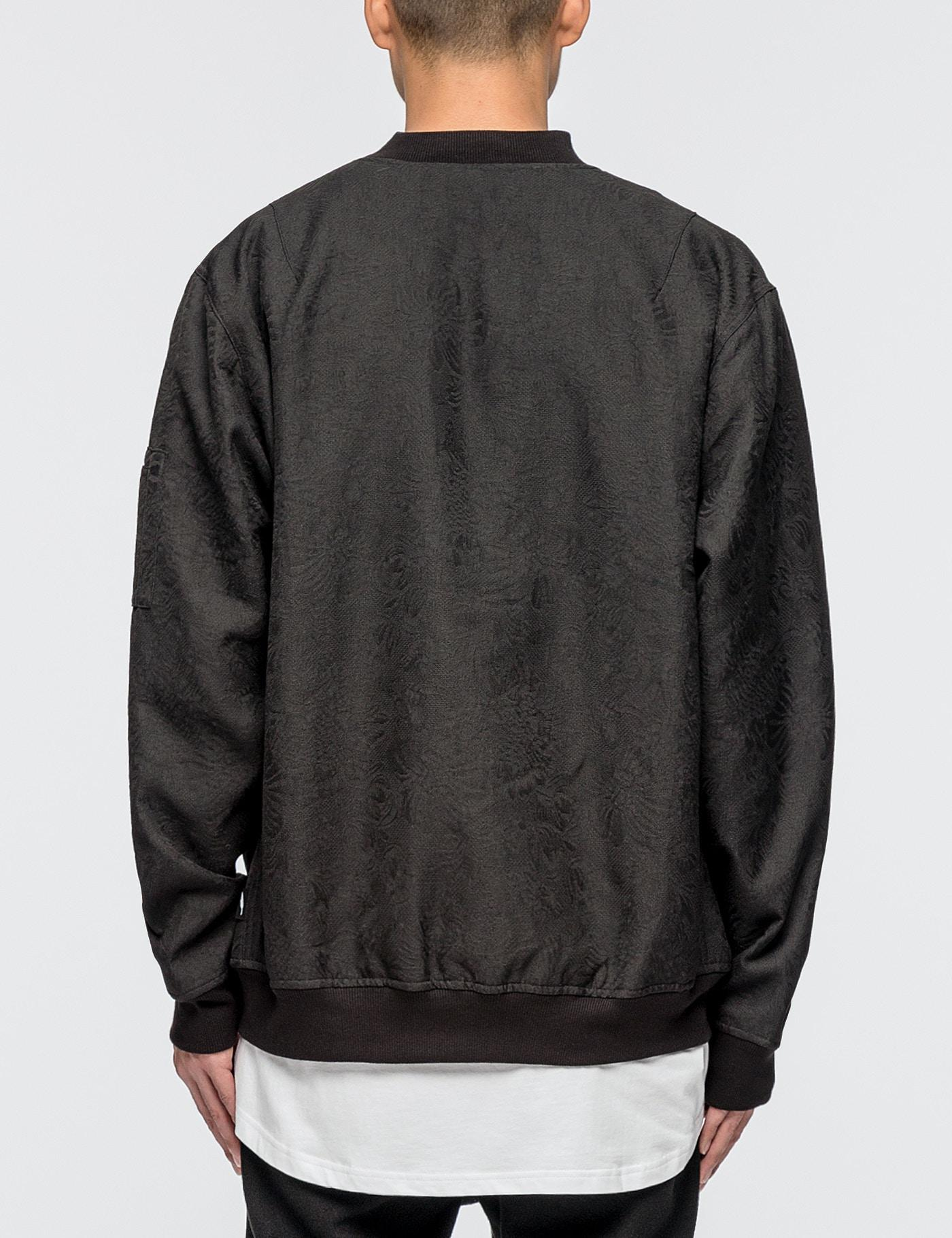 Publish Synthetic Imani Jacket in Black for Men