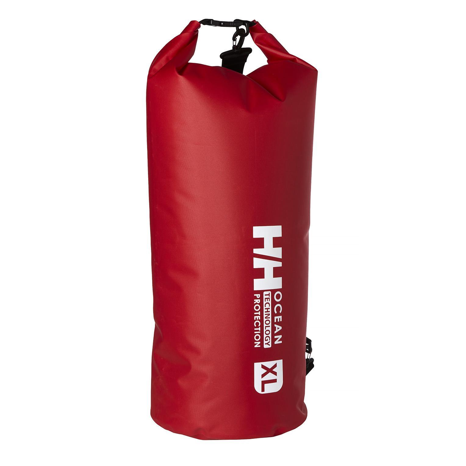 614f3403a8 Lyst - Helly Hansen Hh Ocean Dry Bag Xl in Red