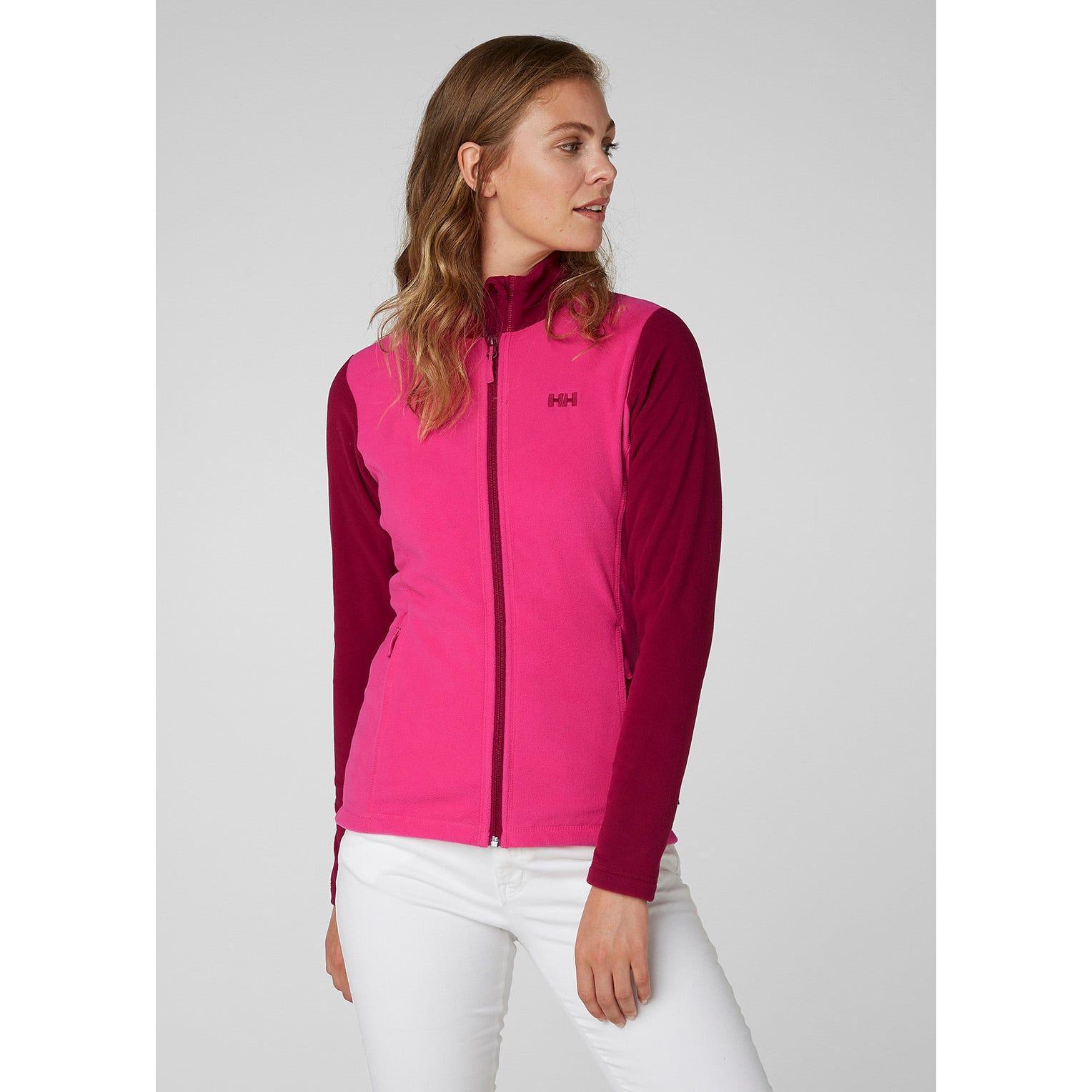 Helly Hansen W Daybreaker Fleece Ins Jacket Mujer