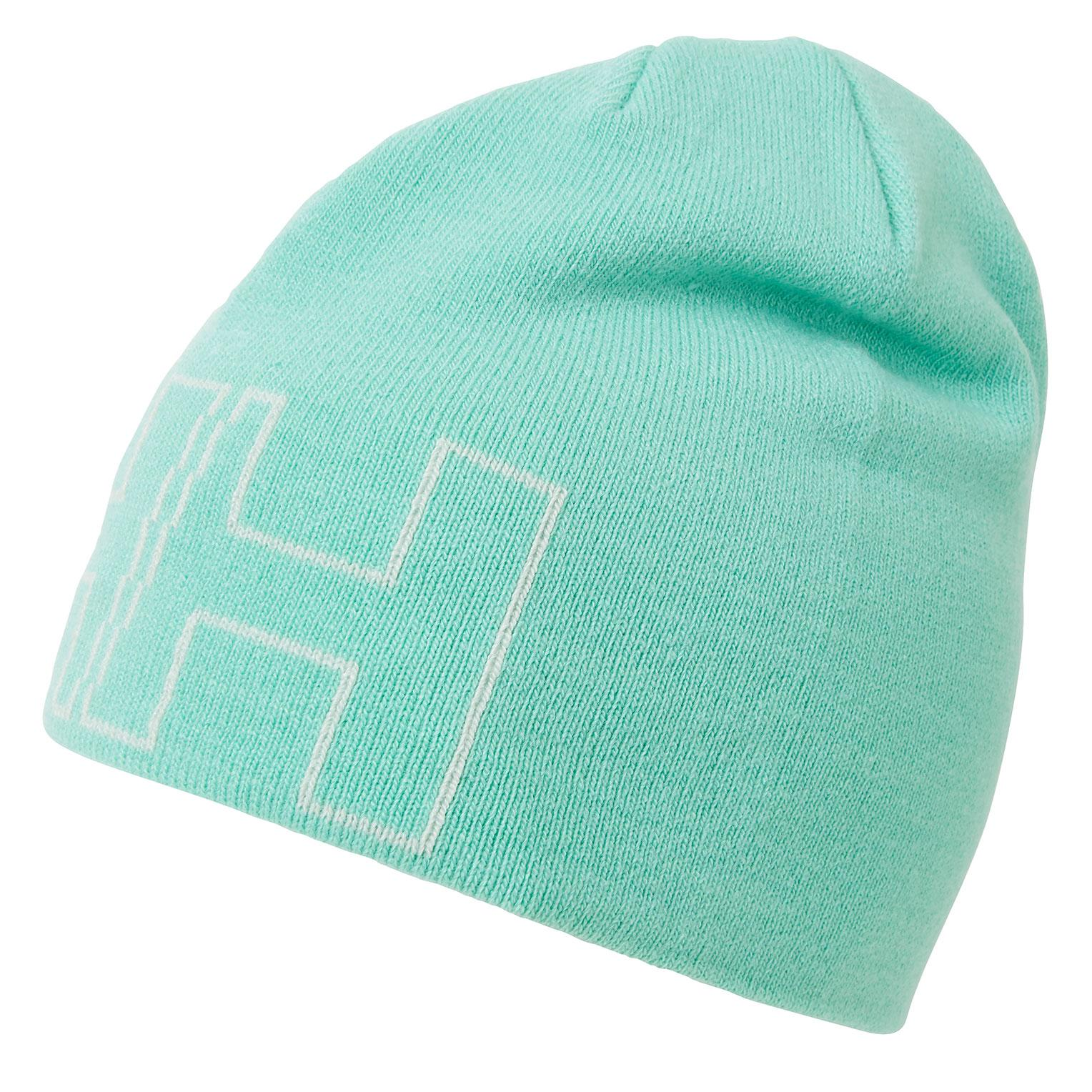 e5faa4dff77 Lyst - Helly Hansen Outline Beanie in Blue