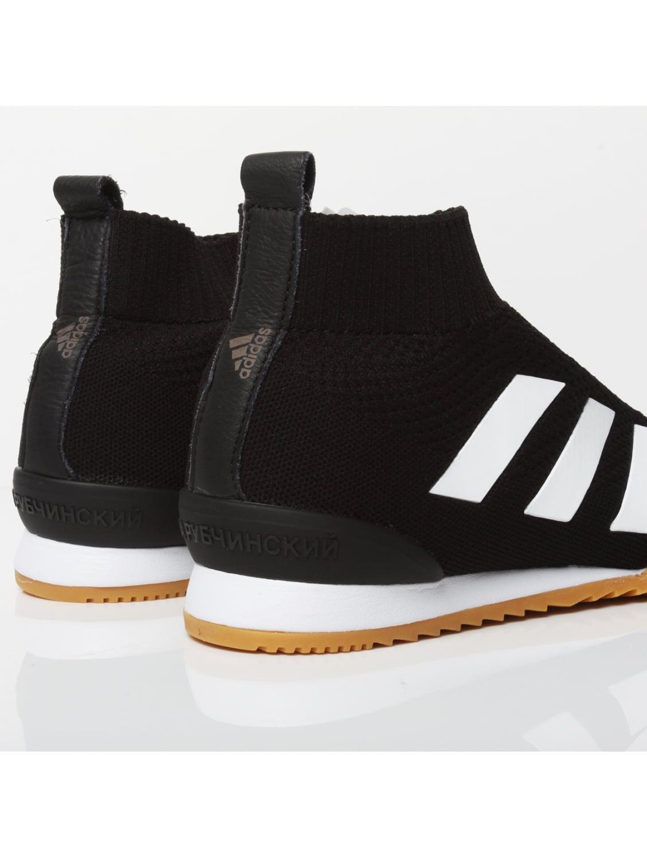 best website 2190c 35357 Gosha Rubchinskiy Adidas Ace Knitted Sneaker Black for men
